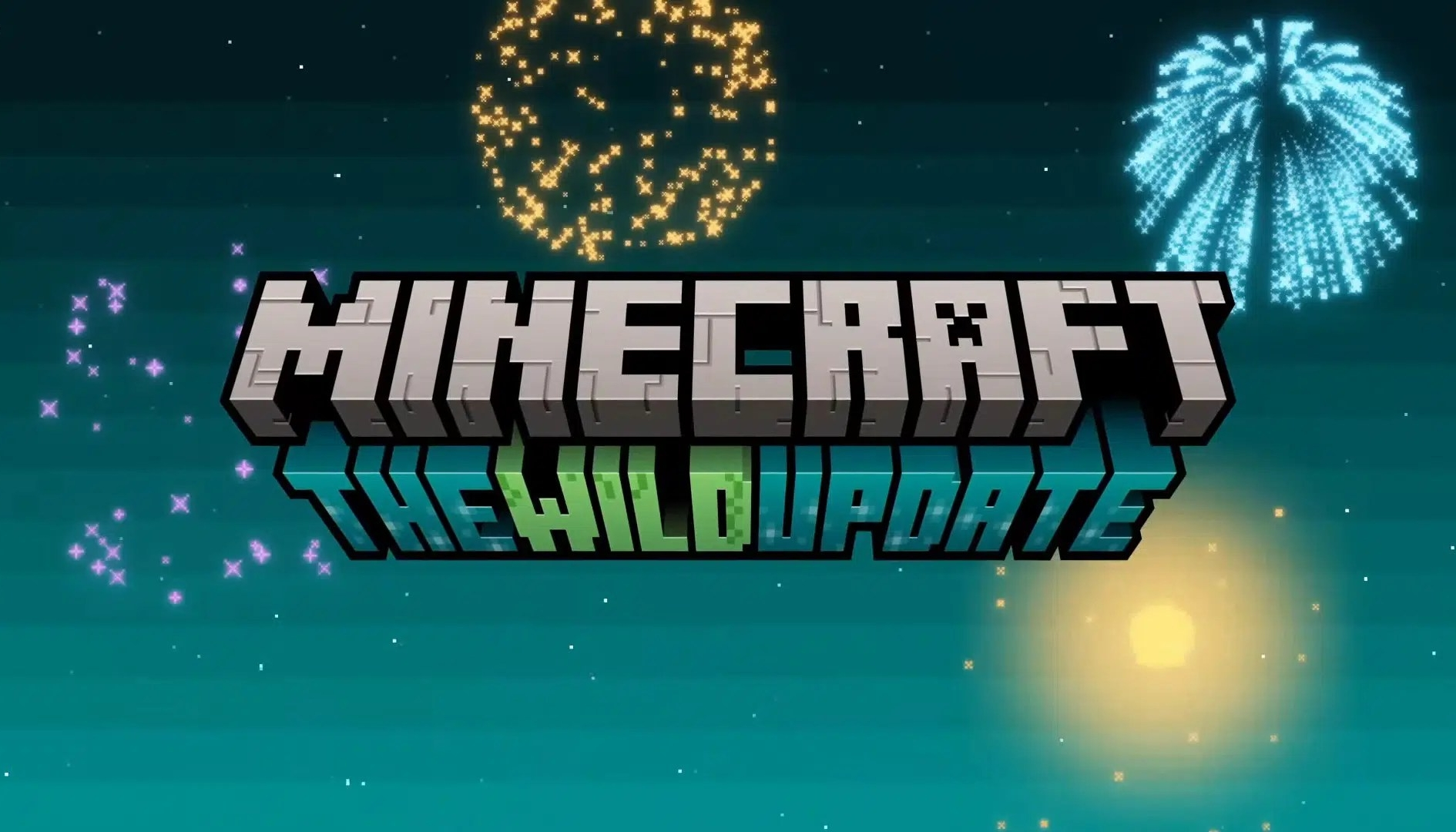 Minecraft: il tenebroso Wild Update sarà immenso e terrificante