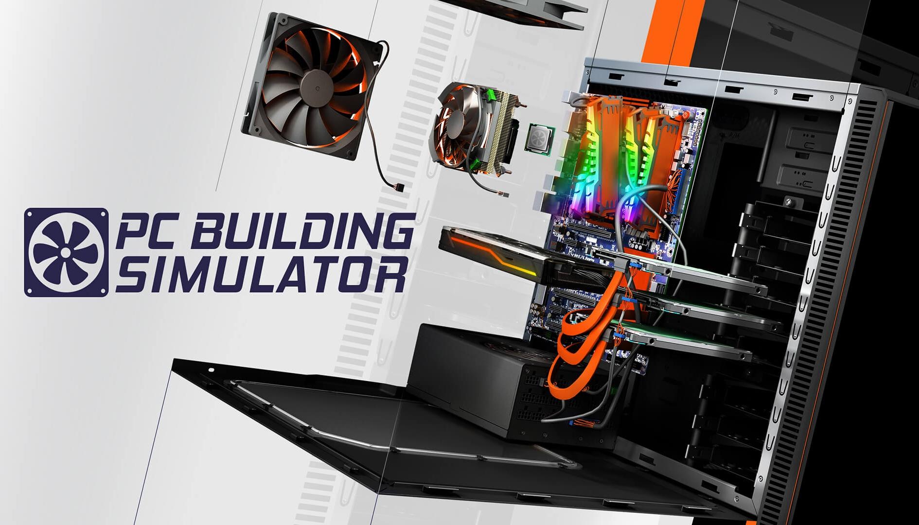 Epic Games regala il simulatore dei sogni per i PC gamer