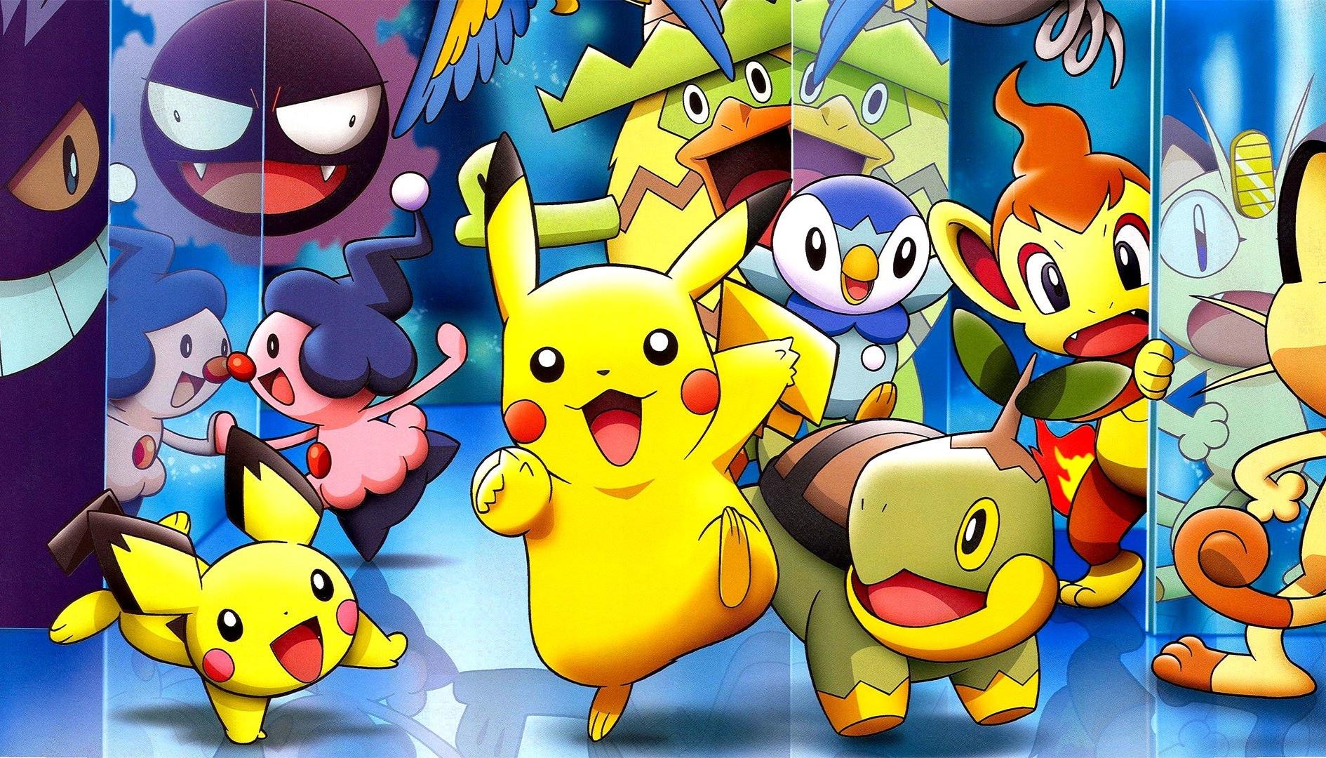 Pokémon: un nuovo gioco svelato per errore