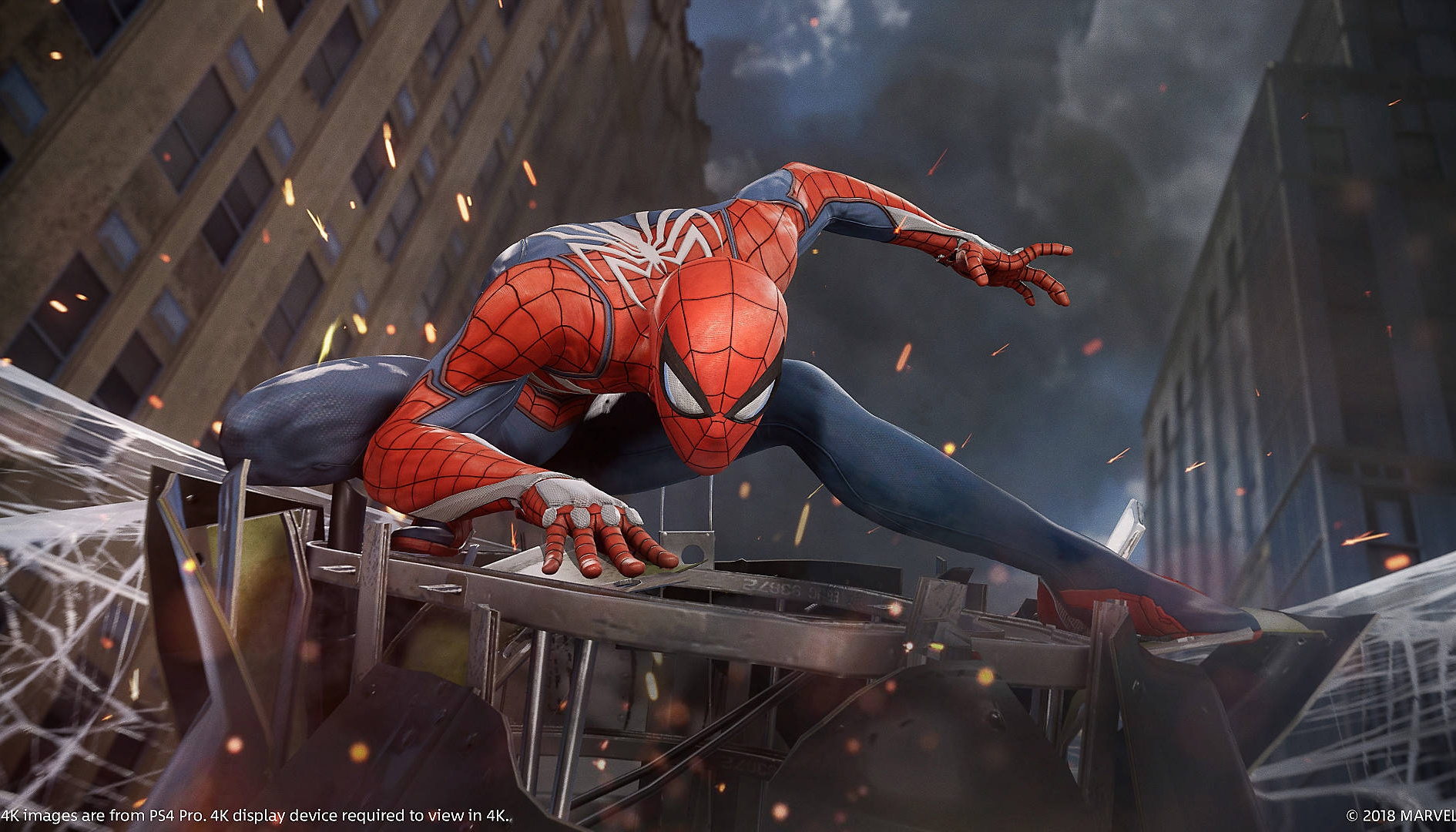 Marvel's Spider-Man 2: villain, poteri e tanti dettagli trapelati online