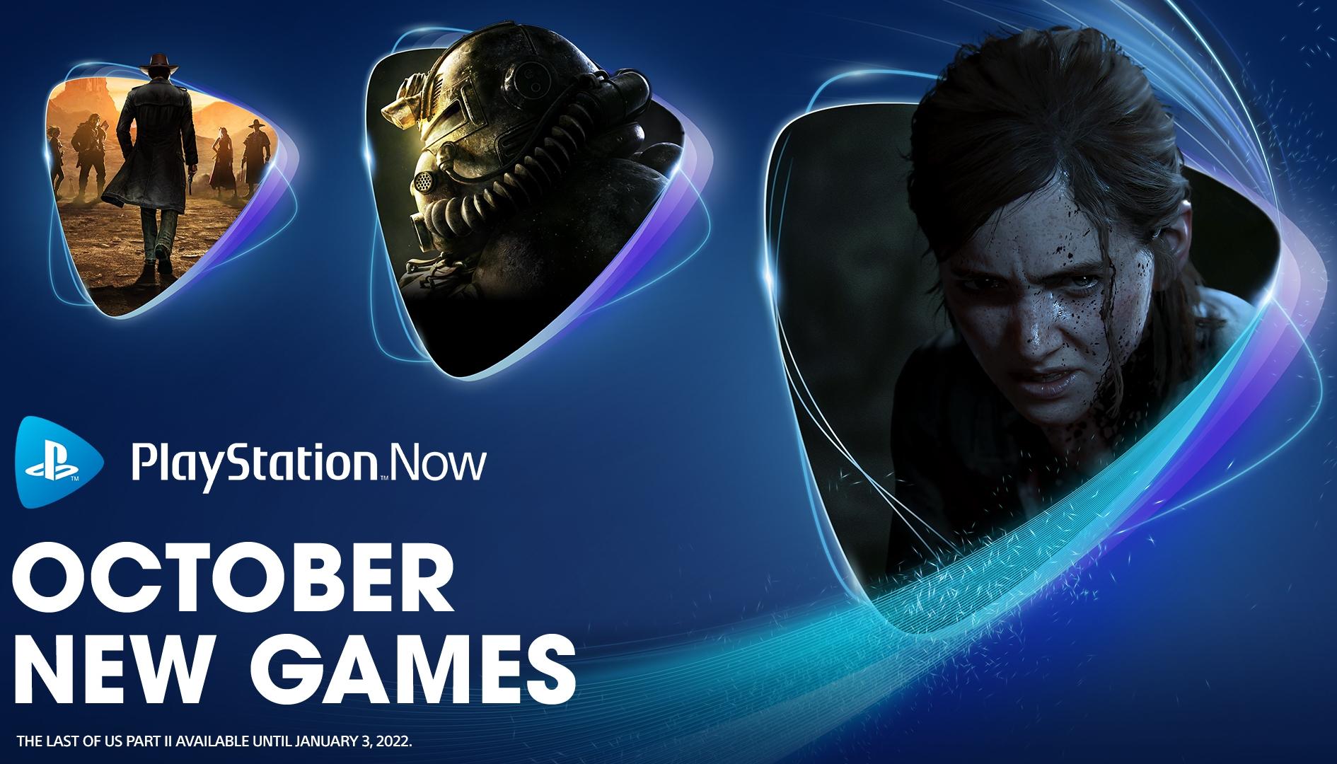 PS Now: arriva The Last of Us 2 insieme a una marea di altri giochi