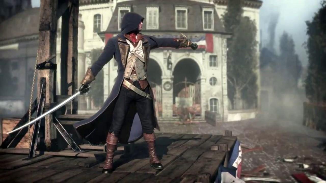 Ubisoft: Server in manutenzione dopo il giveaway di Assassin's Creed Unity