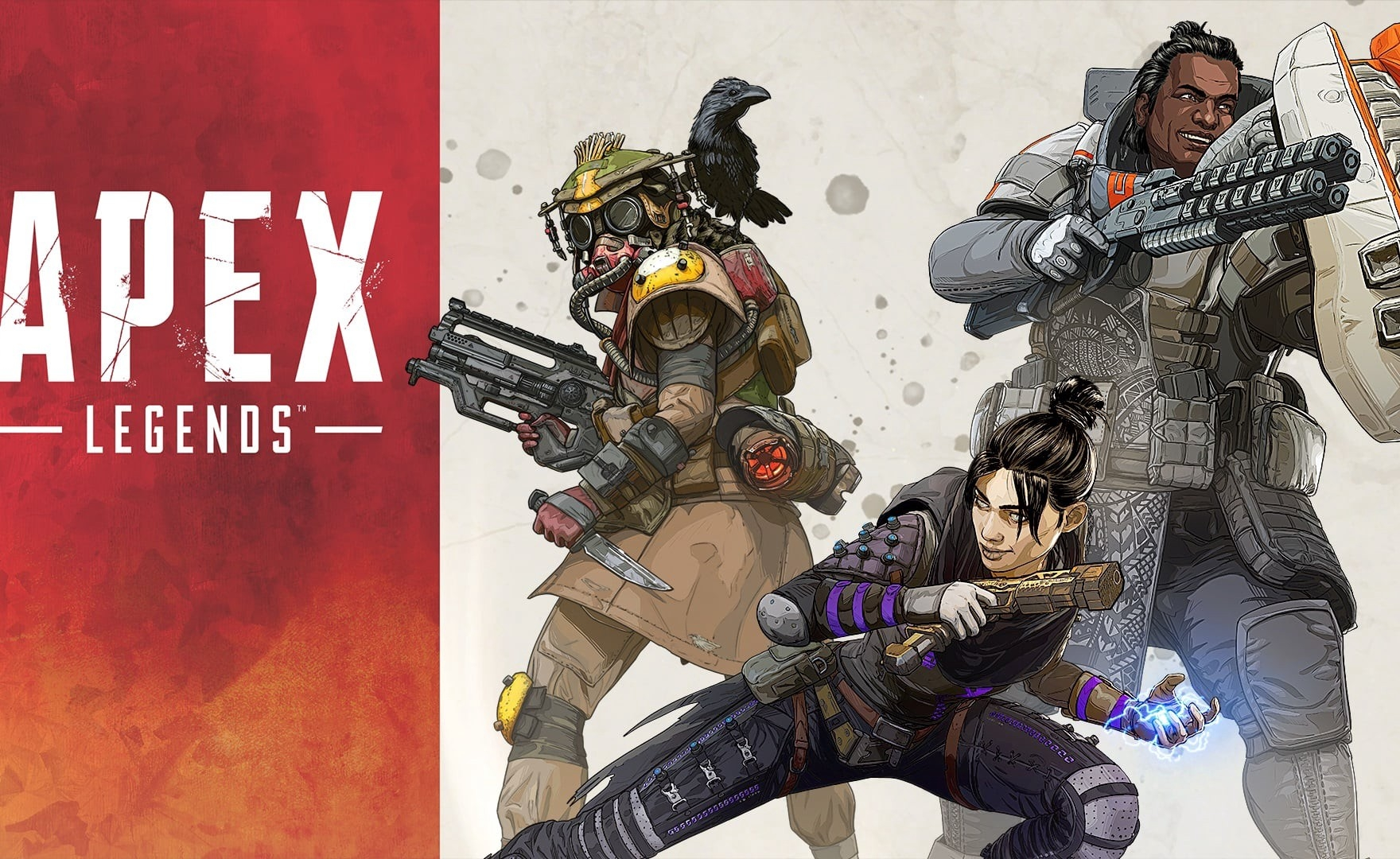Apex Legends, ban per i giocatori che fanno piggy-backing
