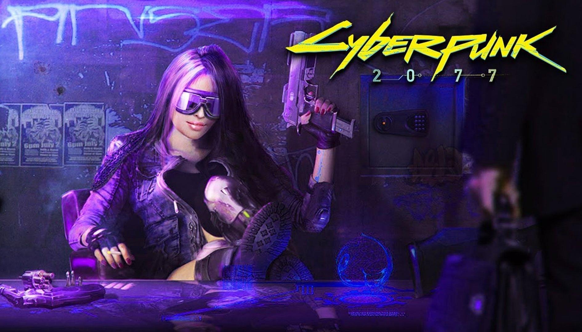 Cyberpunk 2077: DLC gratuiti rinviati, ecco quando arriveranno