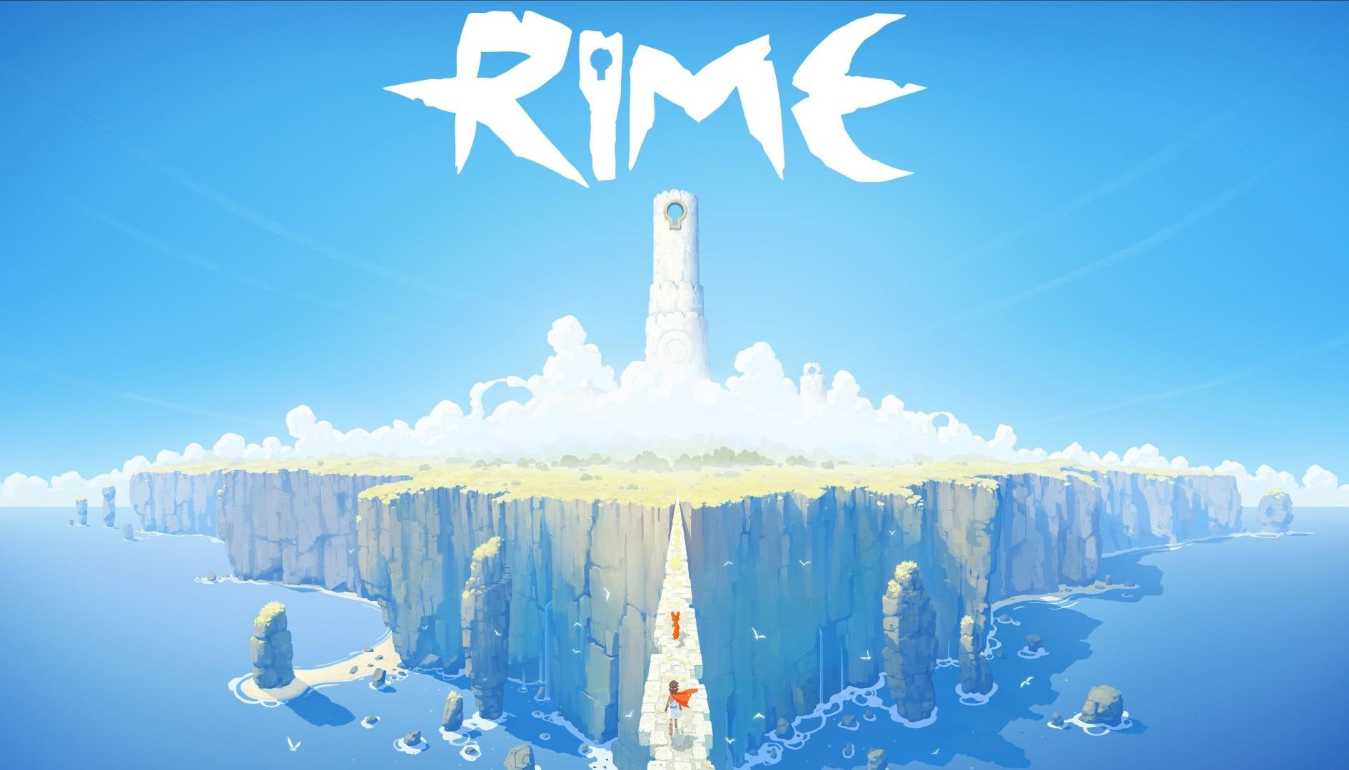 RIME gratis su Epic Game Store sino al 30 maggio