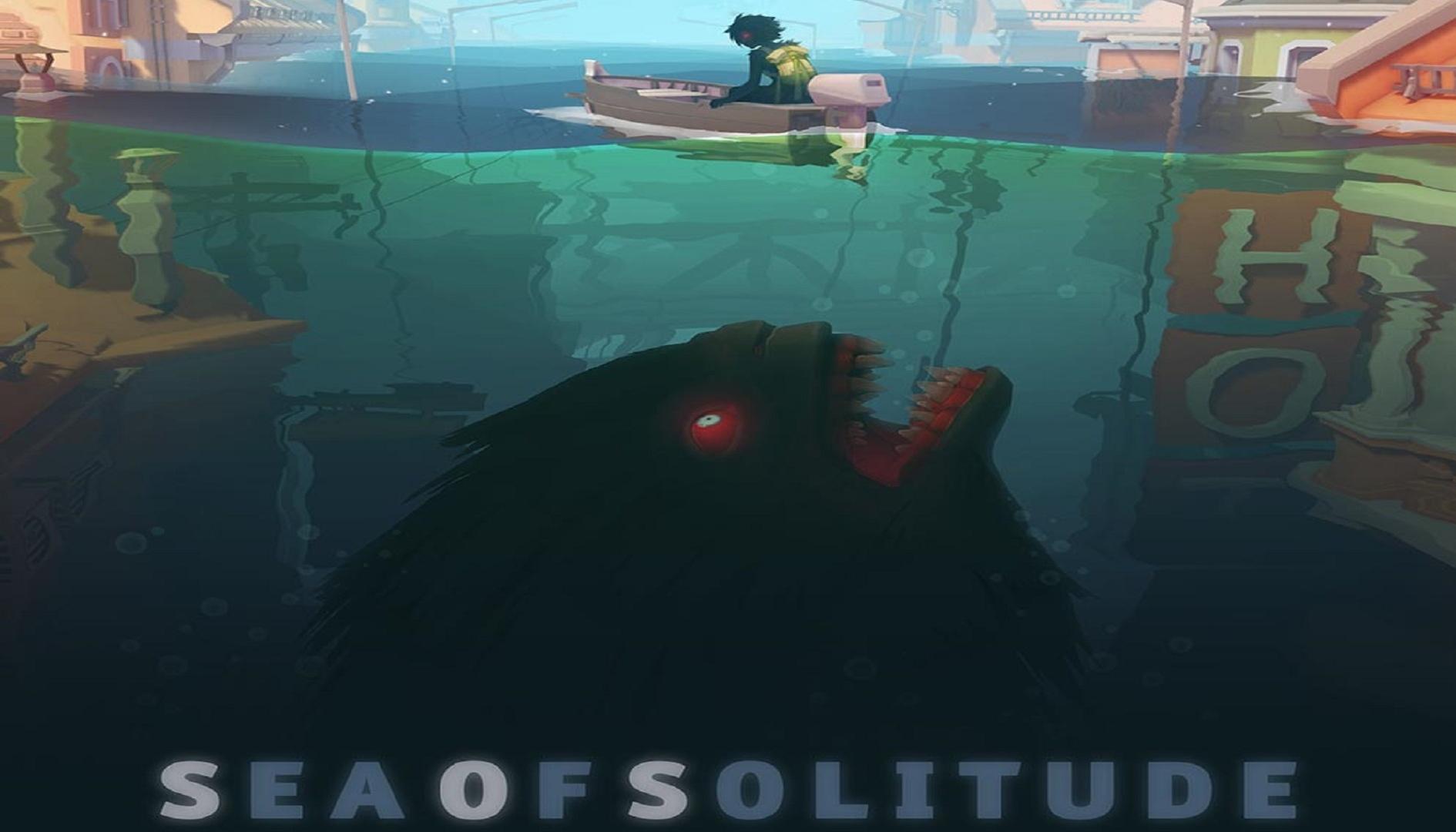 EA annuncia la data di uscita di Sea of Solitude