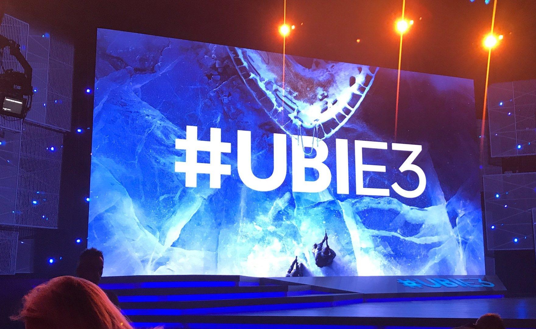 Ubisoft annuncia la line-up dell'E3 2019