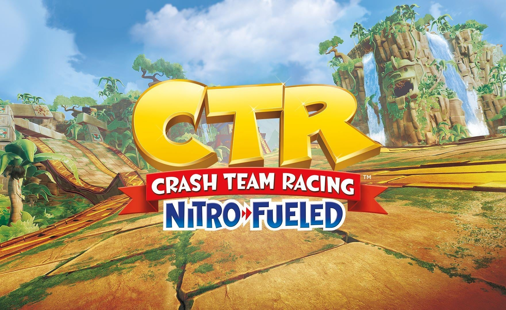 Crash Team Racing Nitro-Fueled: trailer per la personalizzazione e l'elenco dei personaggi