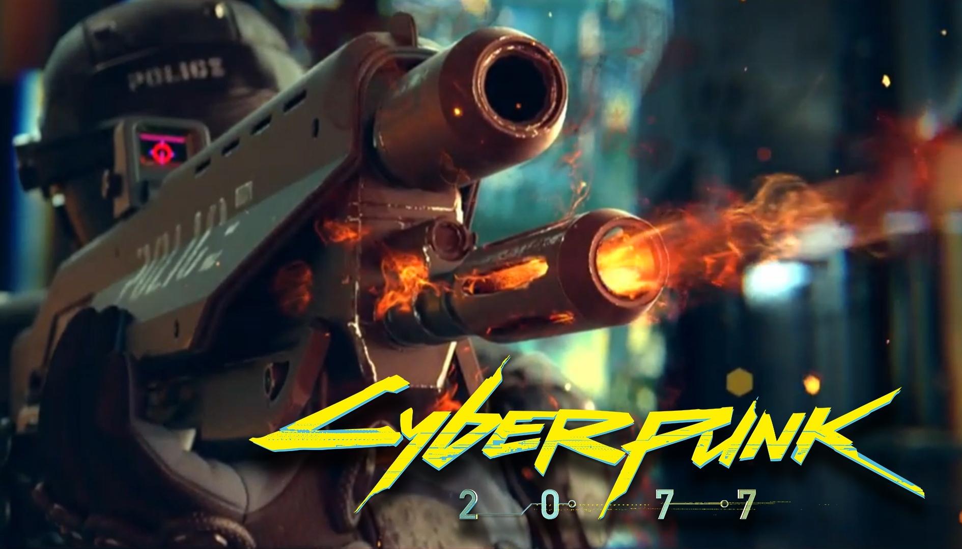 Cyberpunk 2077: Schreier svela in un reportage cosa è andato storto