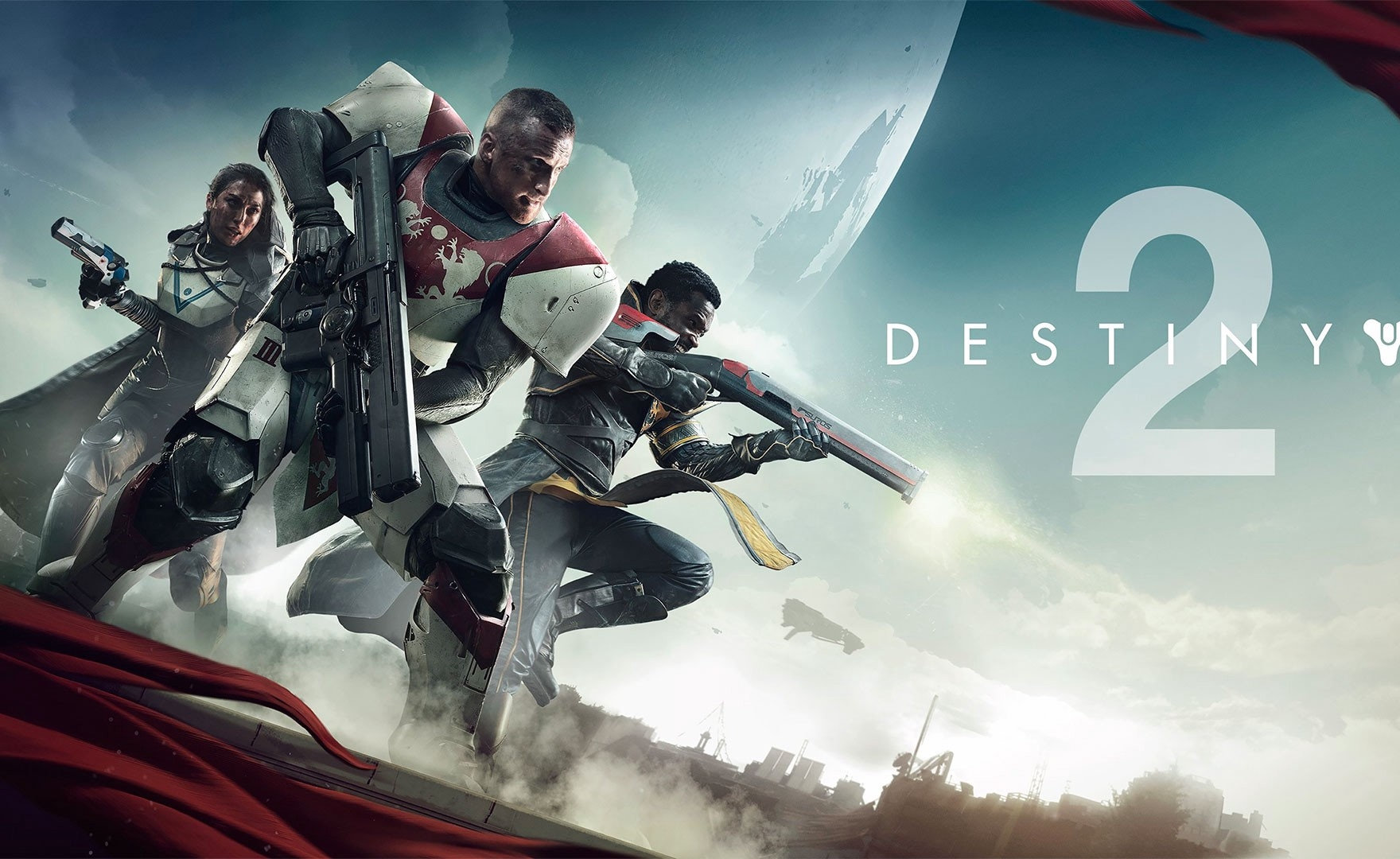 Destiny 2: nuovo raid presto disponibile