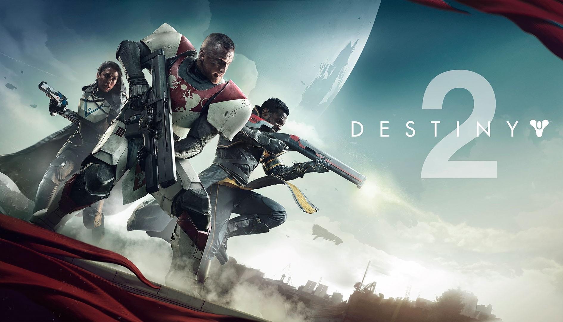 Destiny 2: nuovo raid presto disponibile