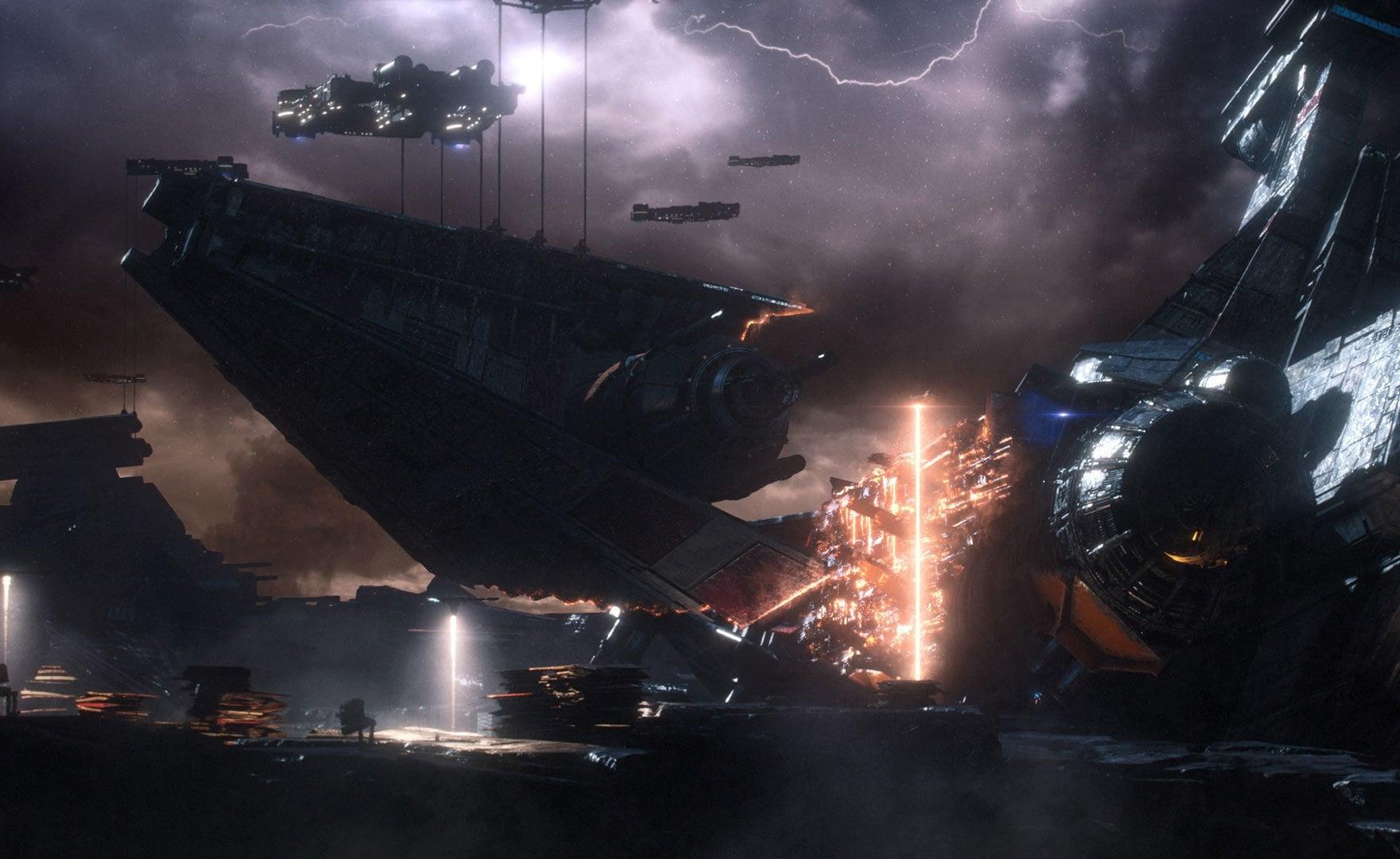 Star Wars Jedi: Fallen Order, vendite stimate fra i 6 e gli 8 milioni di copie