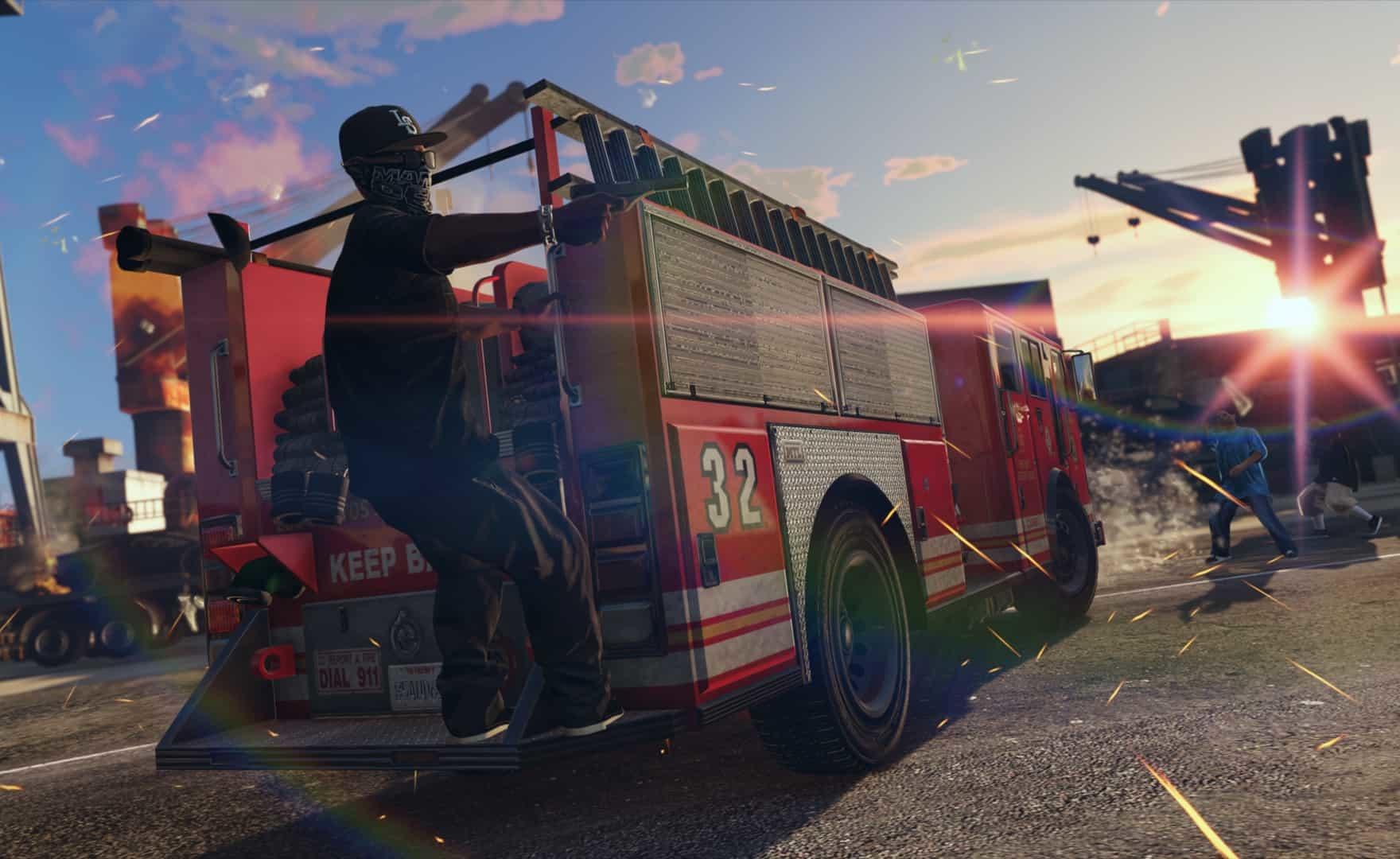 GTA Online: nuove missioni di recupero e altre novità