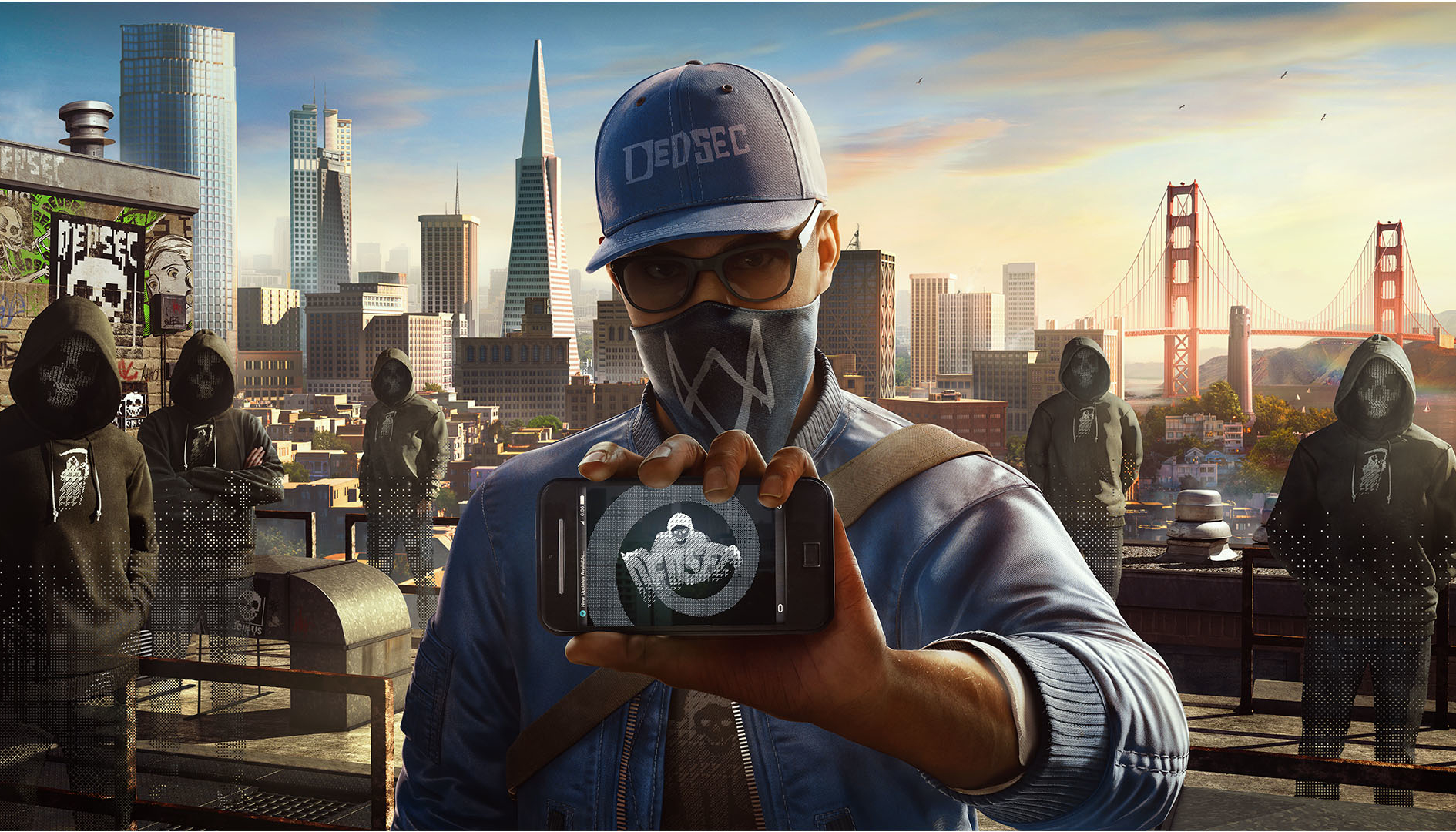 Watch Dogs 3: un leak confermerebbe l'imminente reveal del gioco