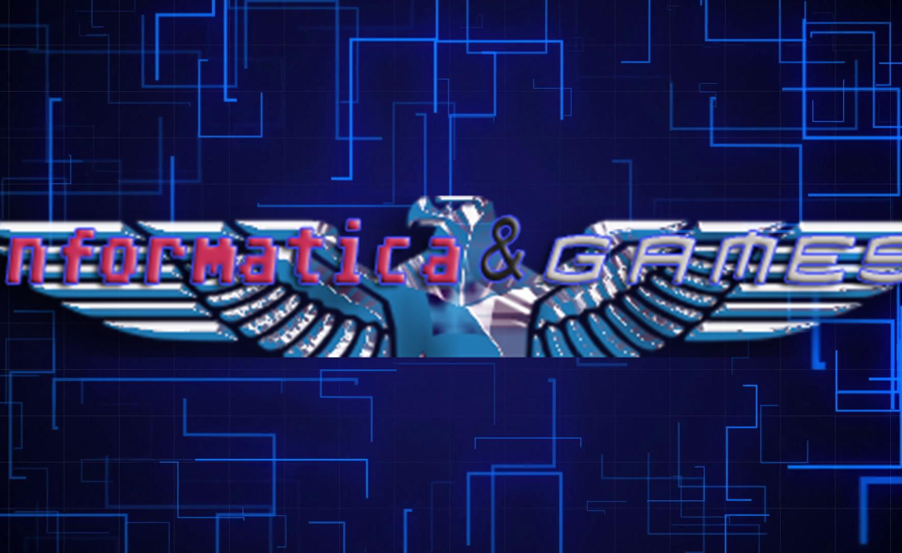 Online il nuovo sito di Informatica & Games