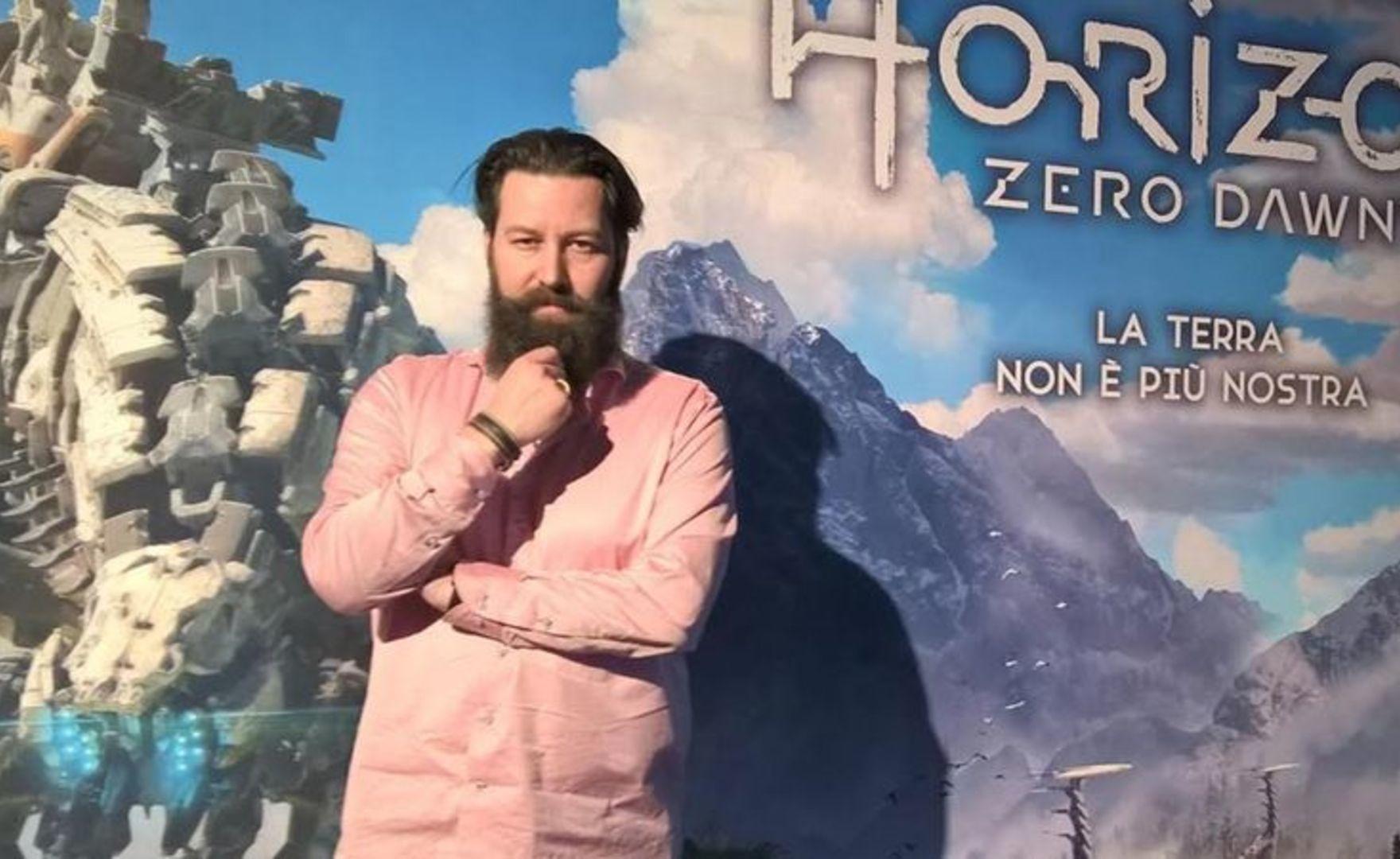 Horizon Zero Dawn: il producer Patrick Munnik è morto