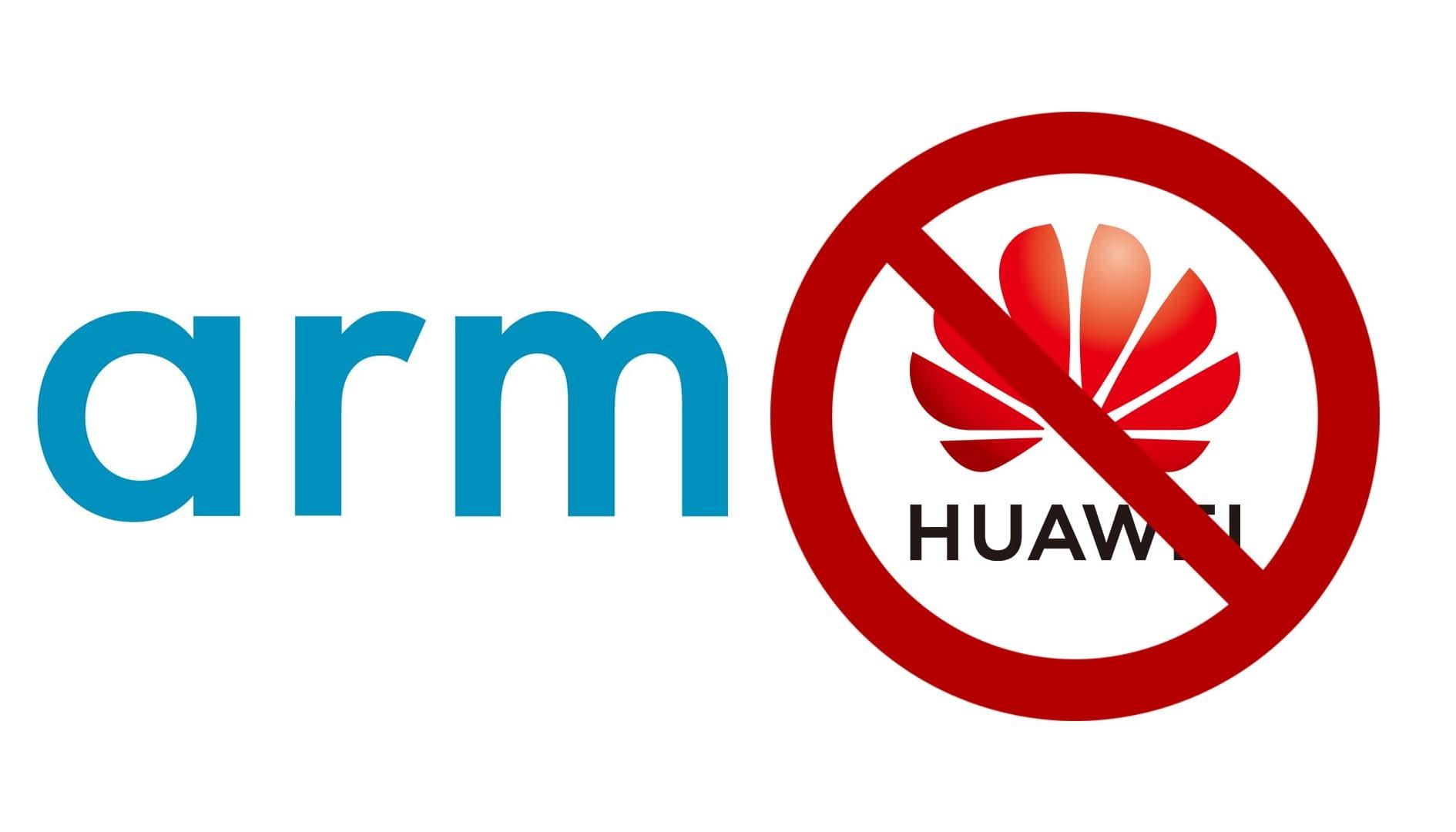 Huawei Ban: danno enorme per Arm ed il settore, dice il fondatore del chip designer