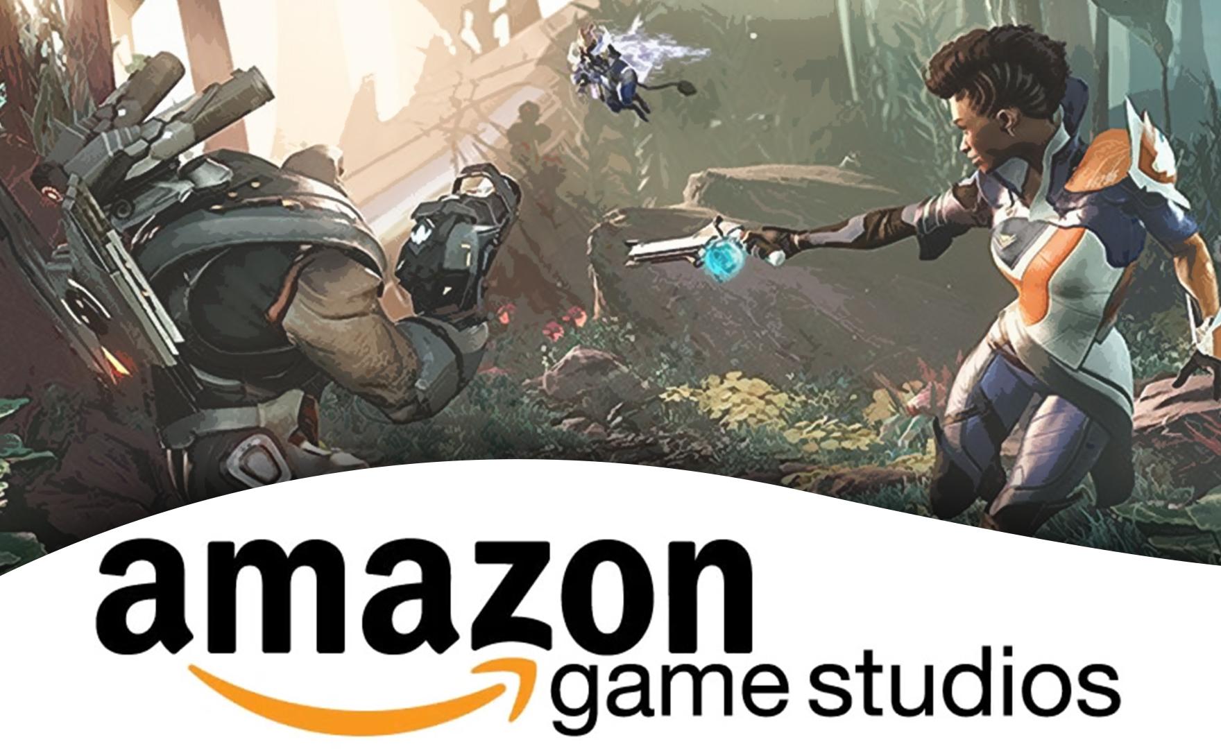 Amazon Game Studios: durante l'E3 2019 sono stati licenziati diversi sviluppatori