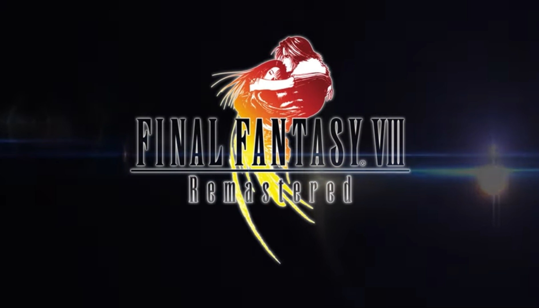 Final Fantasy 8 Remastered annunciato all'E3 2019, ecco il trailer