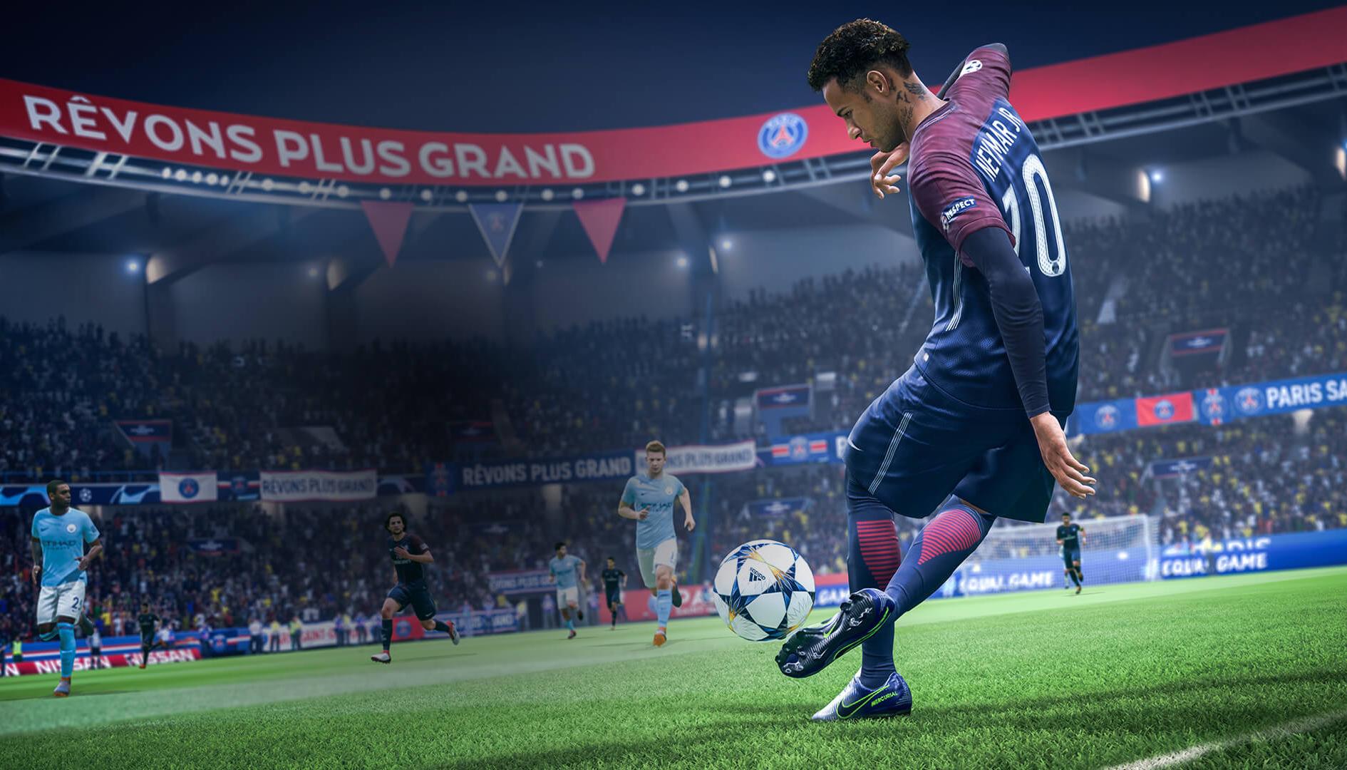 FIFA 20, giocatori sospesi per aver dato free win