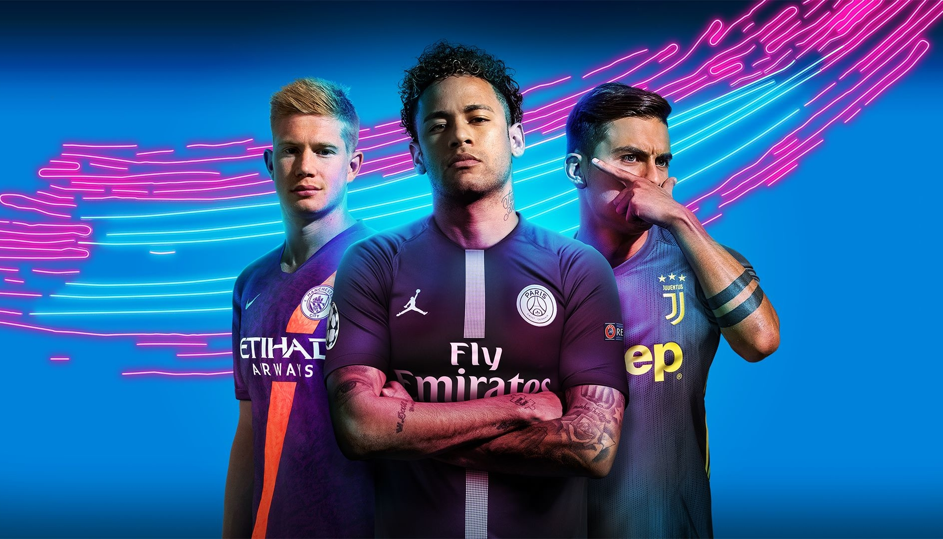 FIFA 20 in preordine su Amazon per PS4, Xbox One e PC