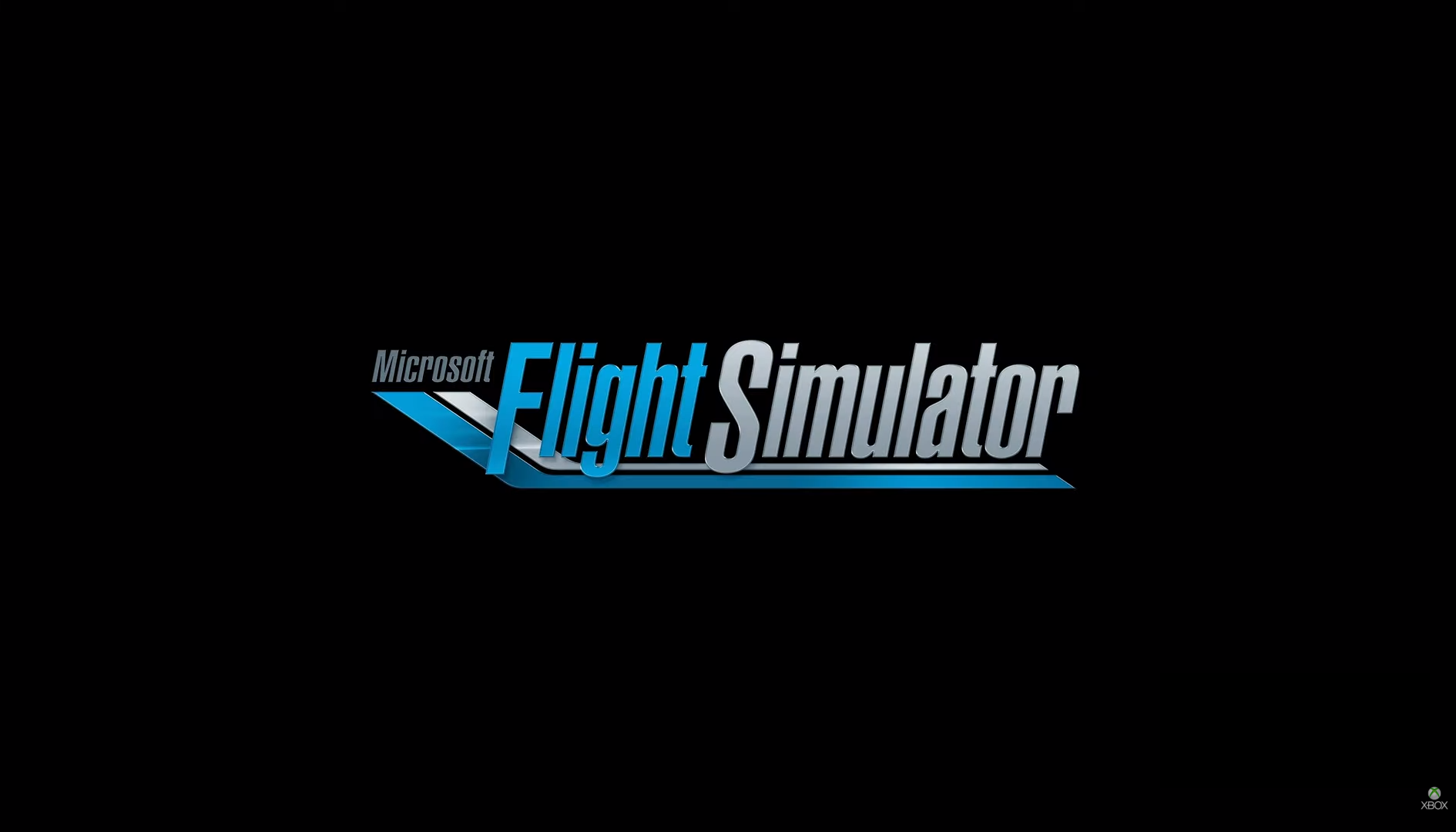 Microsoft Flight Simulator e il buco del Brasile: in video lo strano glitch