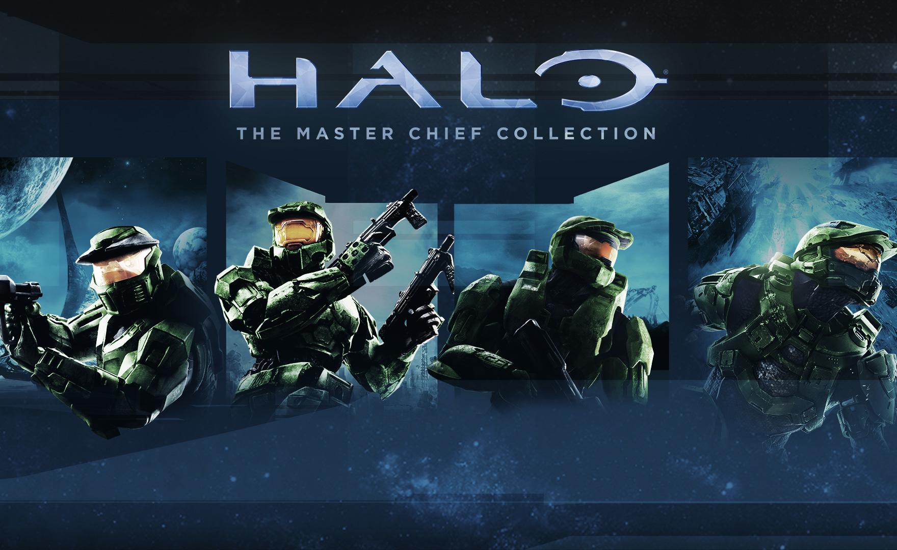 Halo The Master Chief Collection: ecco quando inizieranno i test della versione PC