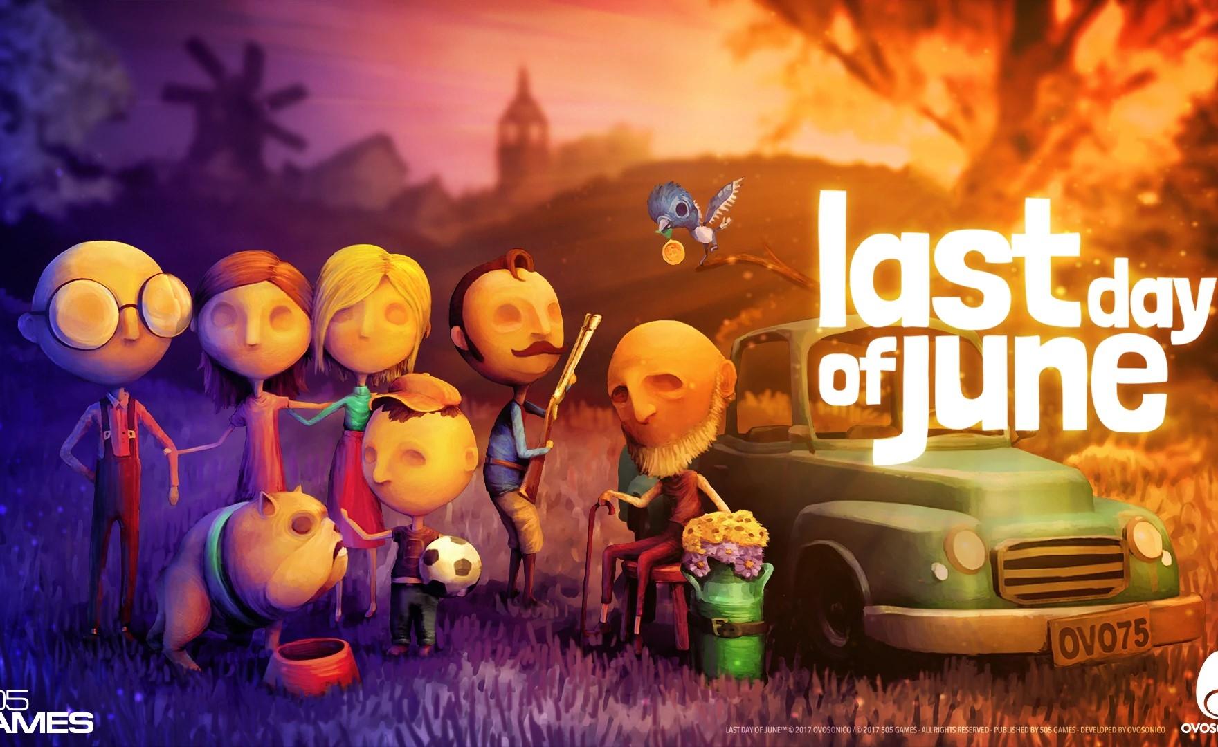 Last Day of June gratis su PC per un tempo limitato