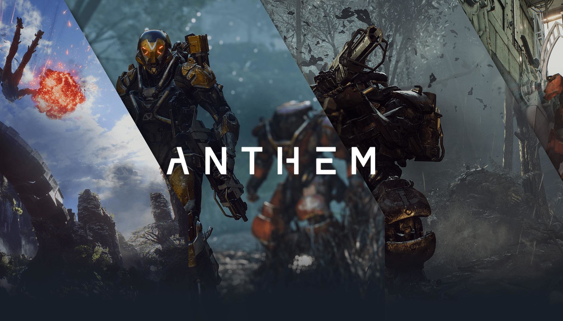 Anthem: BioWare mostra un video con le novità del nuovo evento Cataclisma