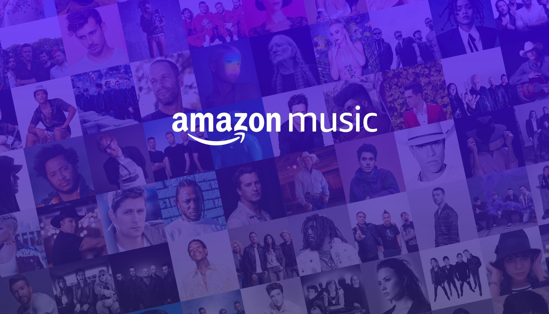Amazon Music Unlimited offerta 4 mesi a 0,99€ fino al Prime Day