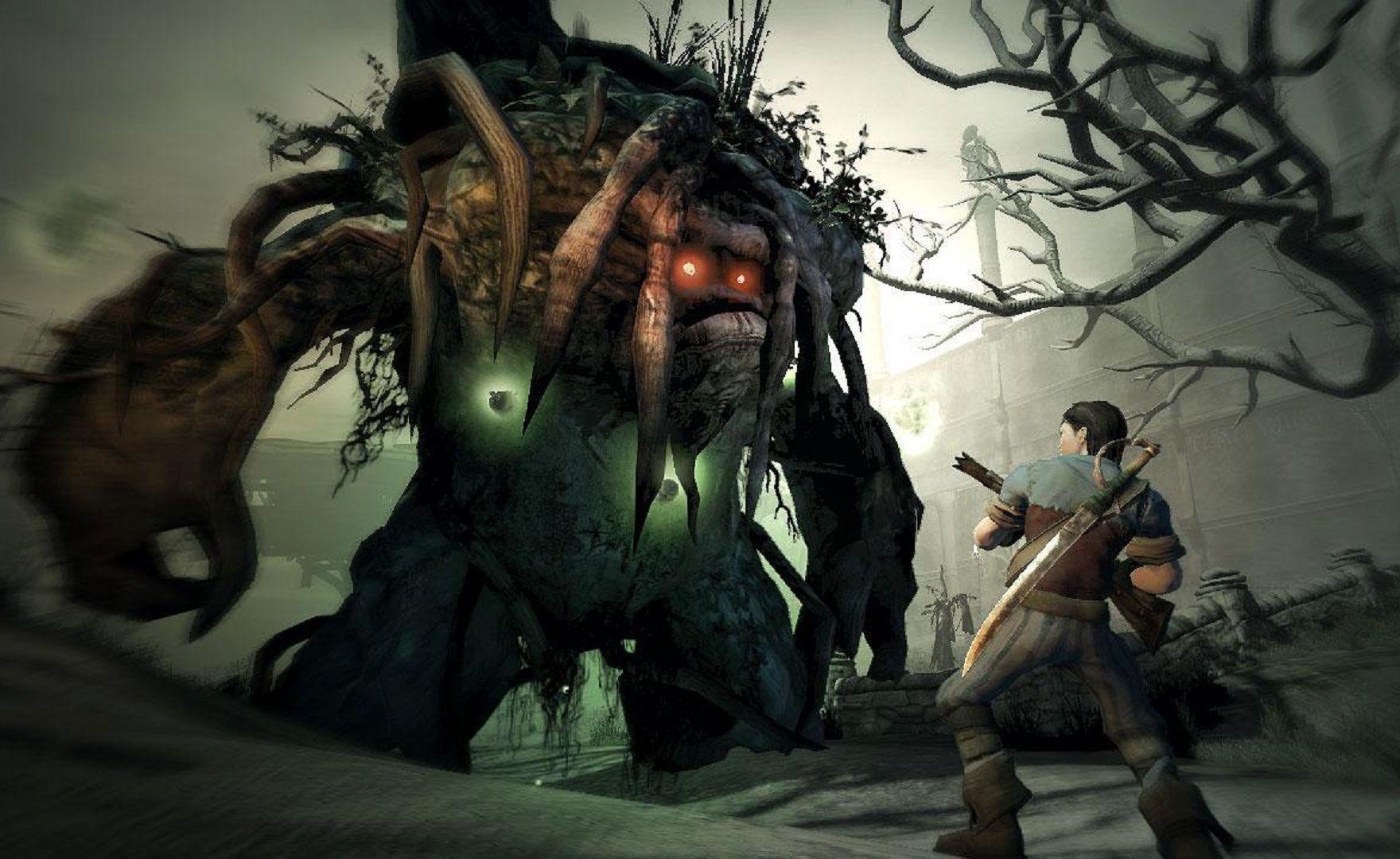 Fable 4: leak rivela visuale in prima o terza persona, editor, ed elementi multiplayer