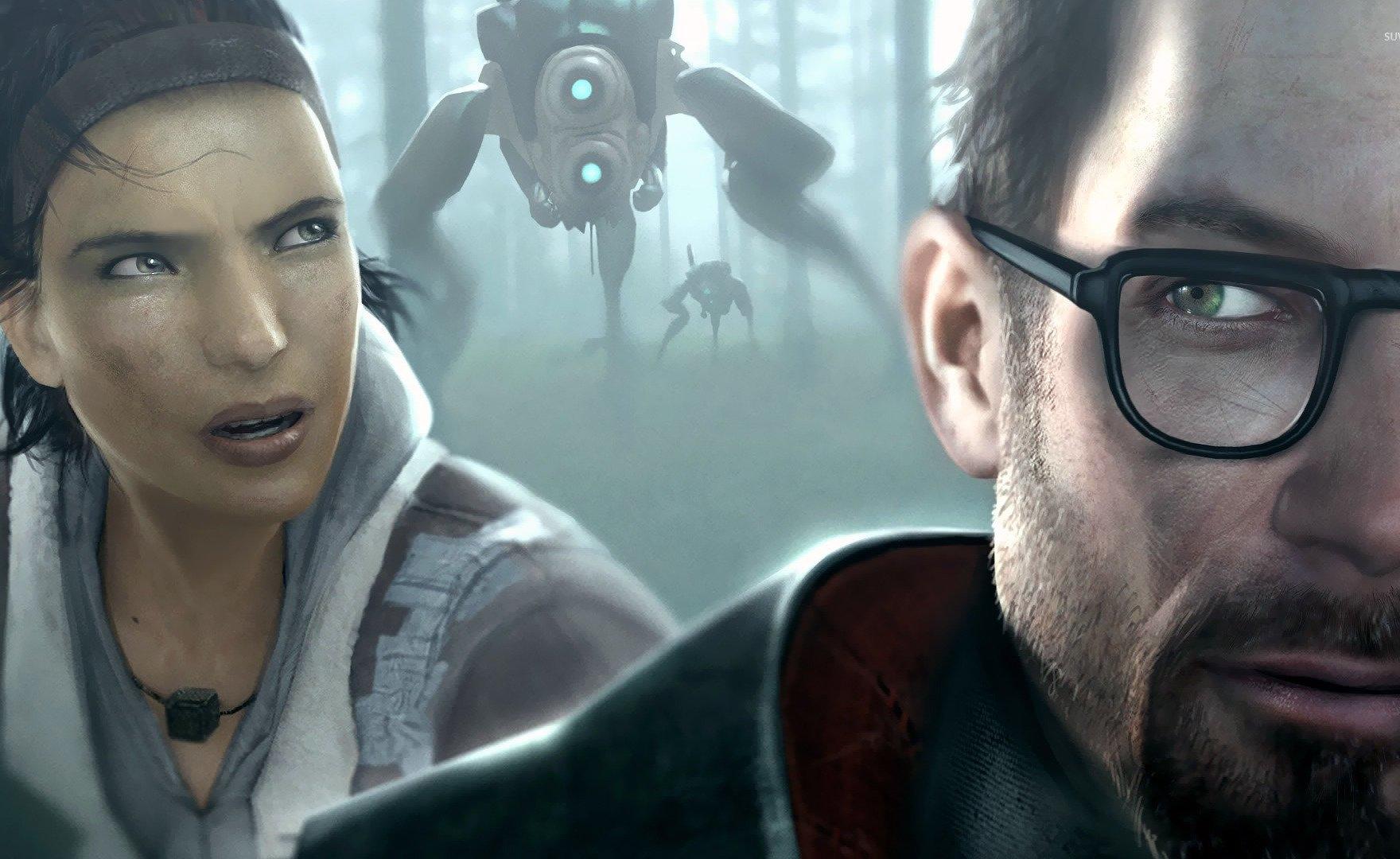 Half-Life 3: Gabe Newell suggerisce qualcosa sul gioco durante il Valve Index