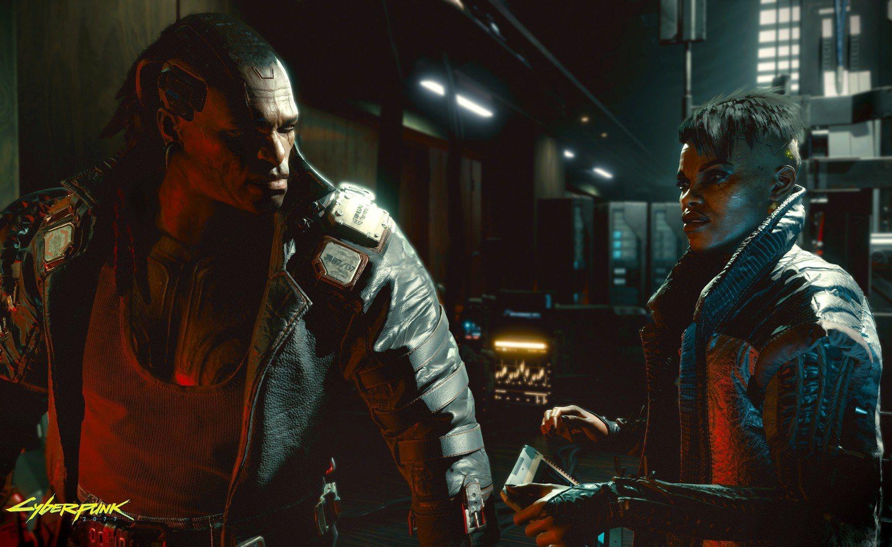 Cyberpunk 2077 accusato di razzismo, il creatore del gioco di ruolo interviene