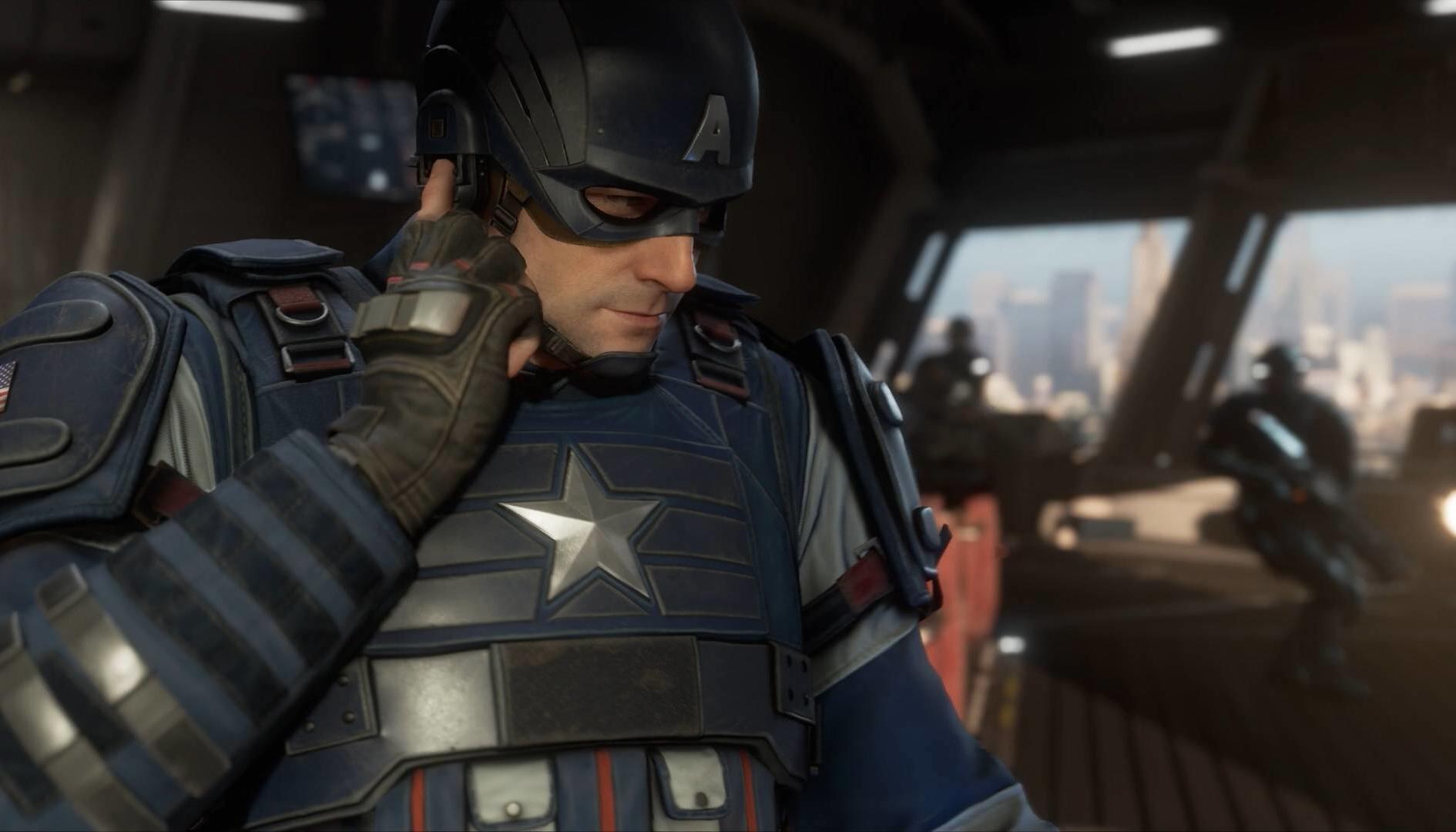 """Marvel's Avengers: Crystal Dynamics al lavoro per """"salvare il gioco"""""""