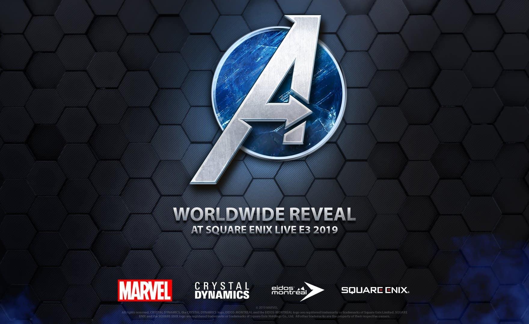 Marvel's Avengers E3 2019: un leak svela la data di lancio?