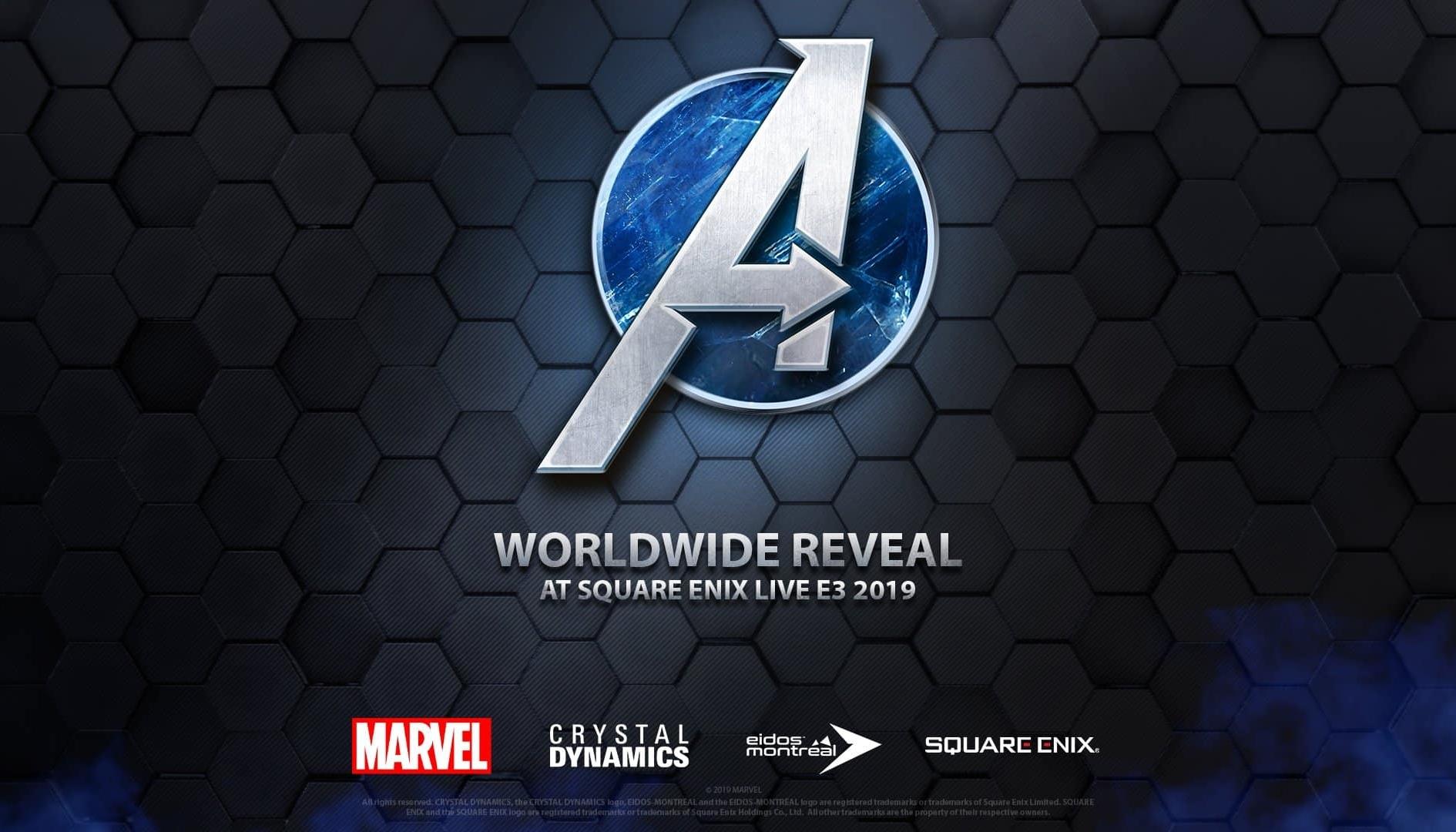 Marvel's Avengers annunciato durante l'E3 2019, ecco il trailer e la data di uscita