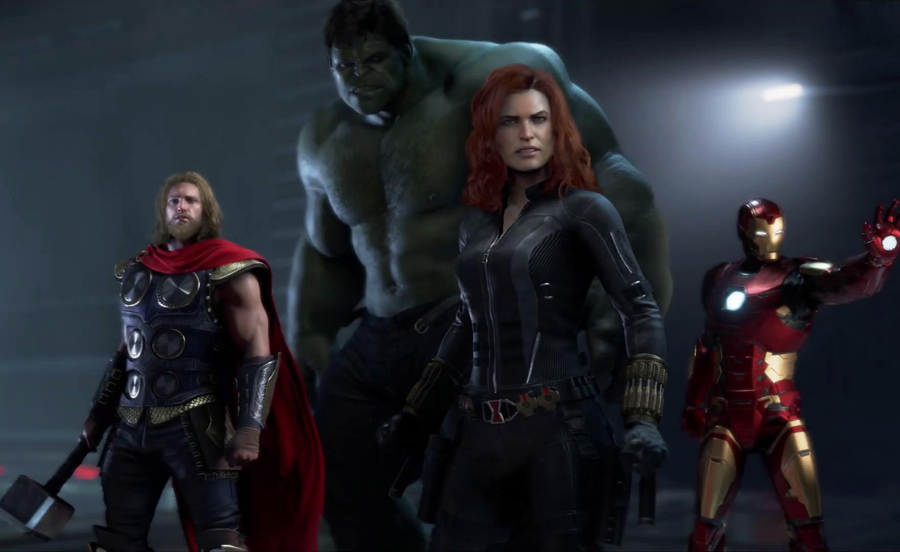 Marvel's Avengers: le missioni secondarie sono opzionali, ma converrà completarle