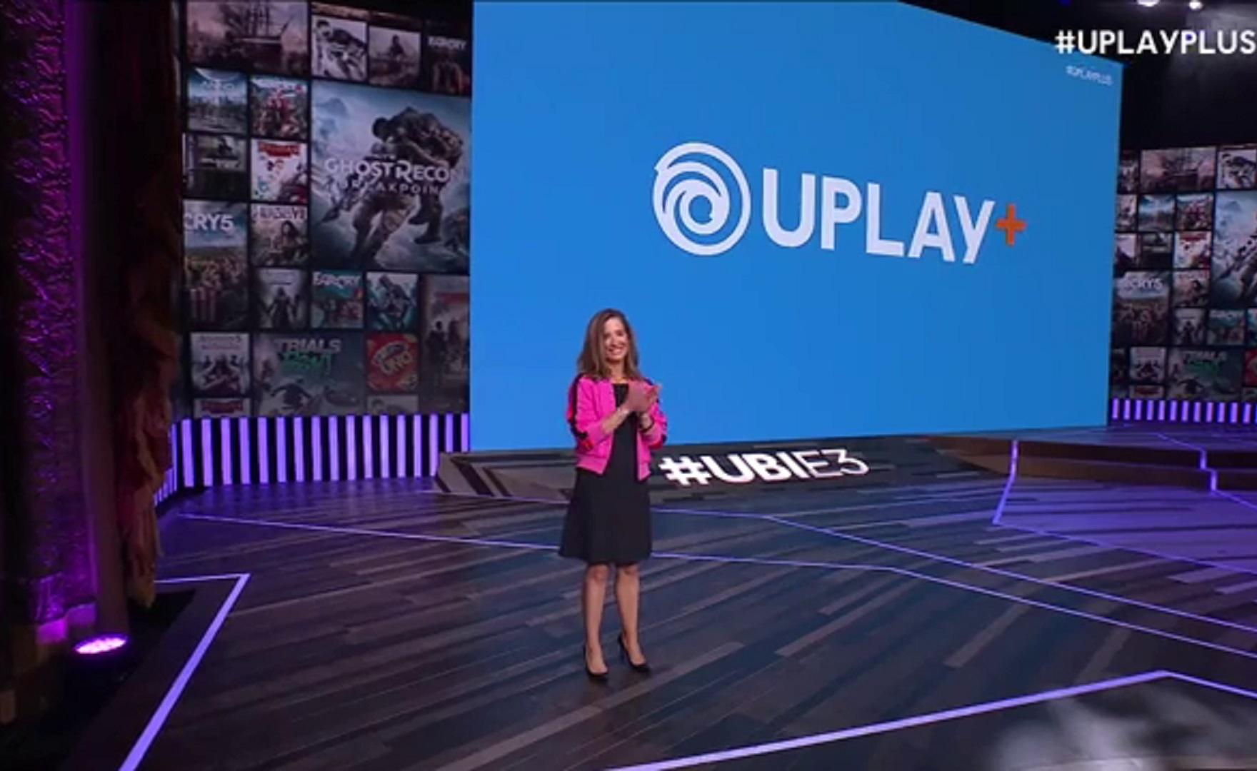 Uplay+: la vera mossa vincente di Ubisoft?