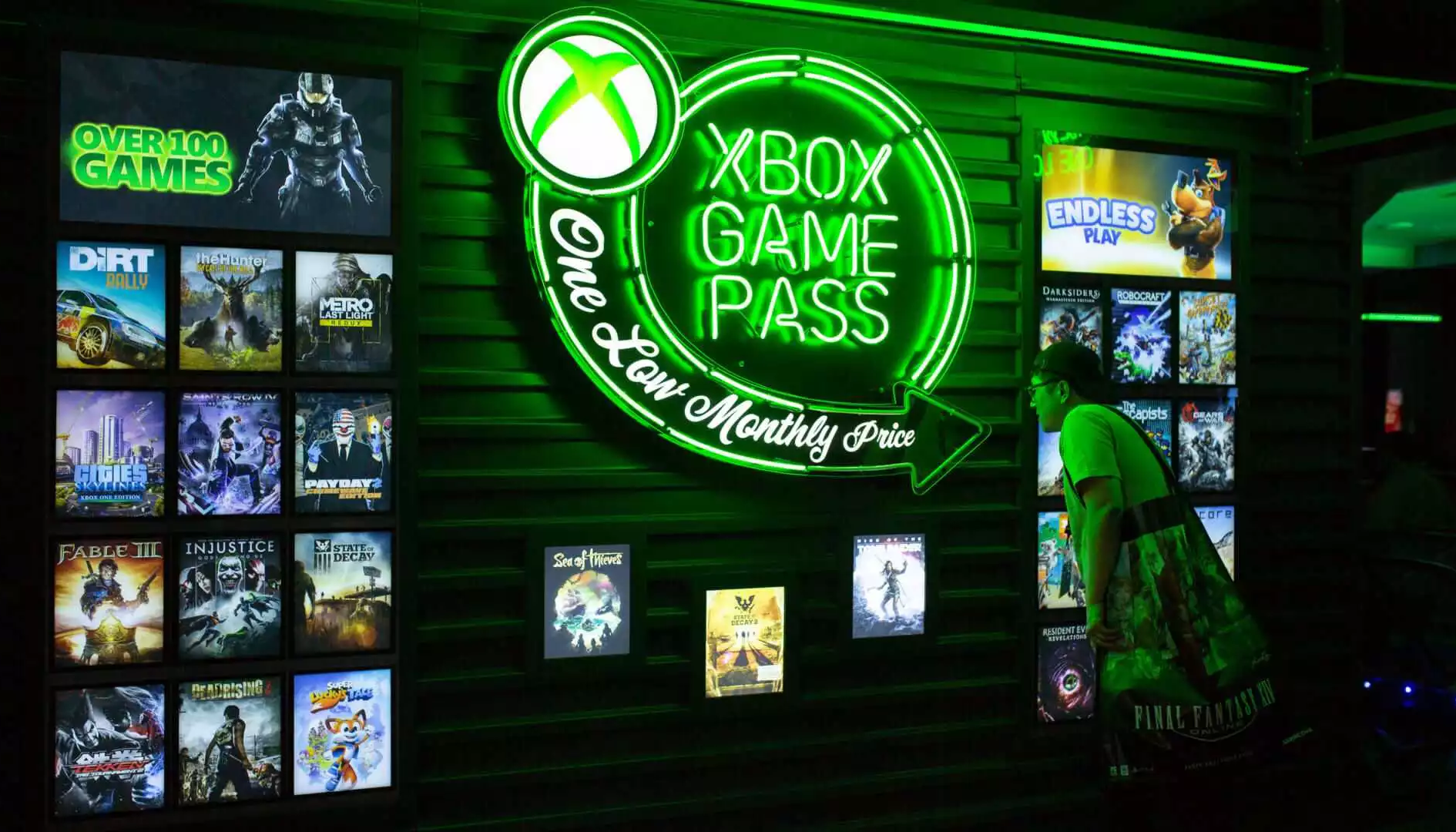 Xbox Game Pass, Night Call e The Messenger tra le novità di fine Giugno