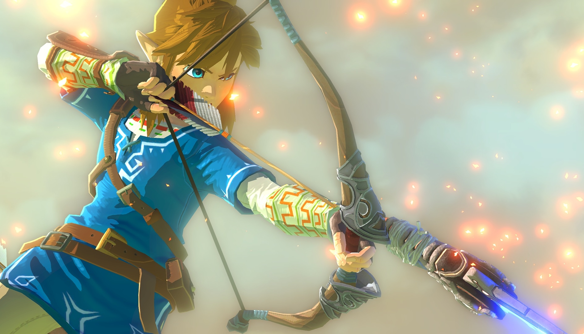 Nintendo Switch Pro: Breath of the Wild 2 come titolo di lancio?