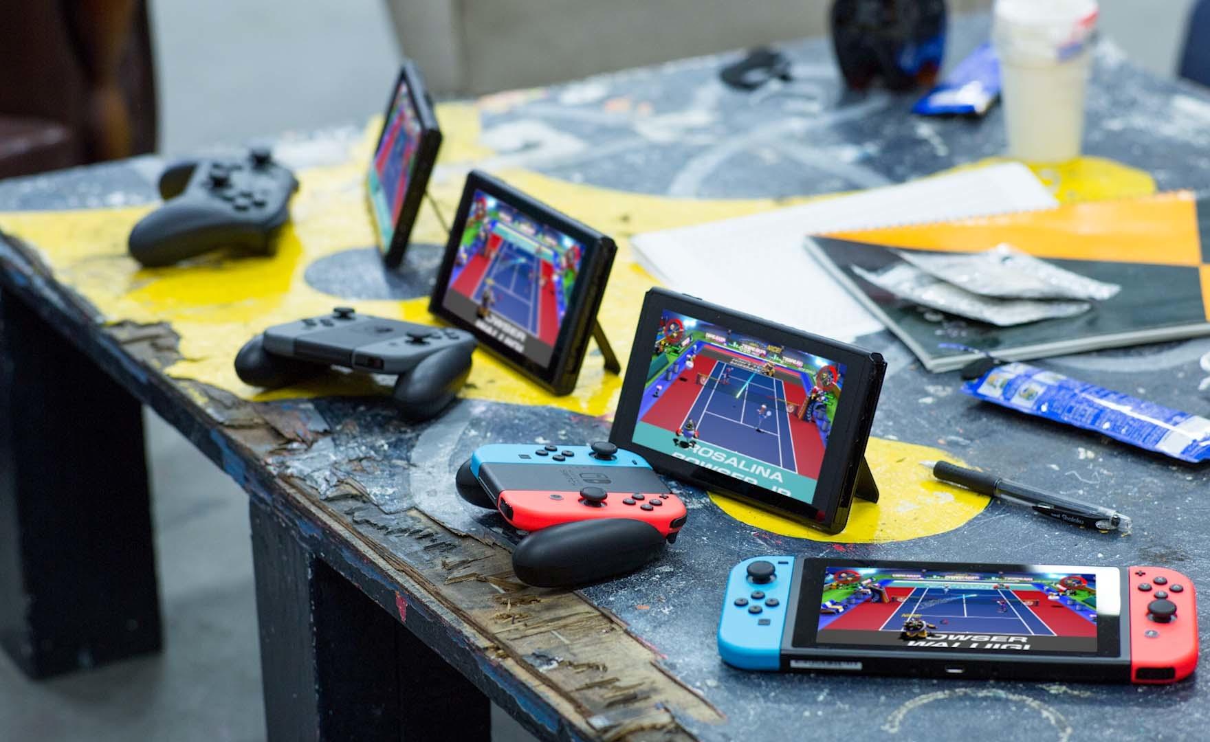 Nintendo: online e VR peggiori della concorrenza? No, secondo Miyamoto