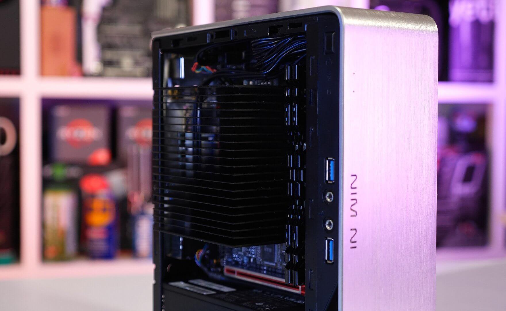 Come testare se un PC è stabile e quanto consuma?