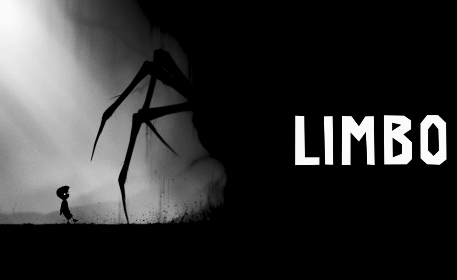 Limbo gratis su PC per un tempo limitato