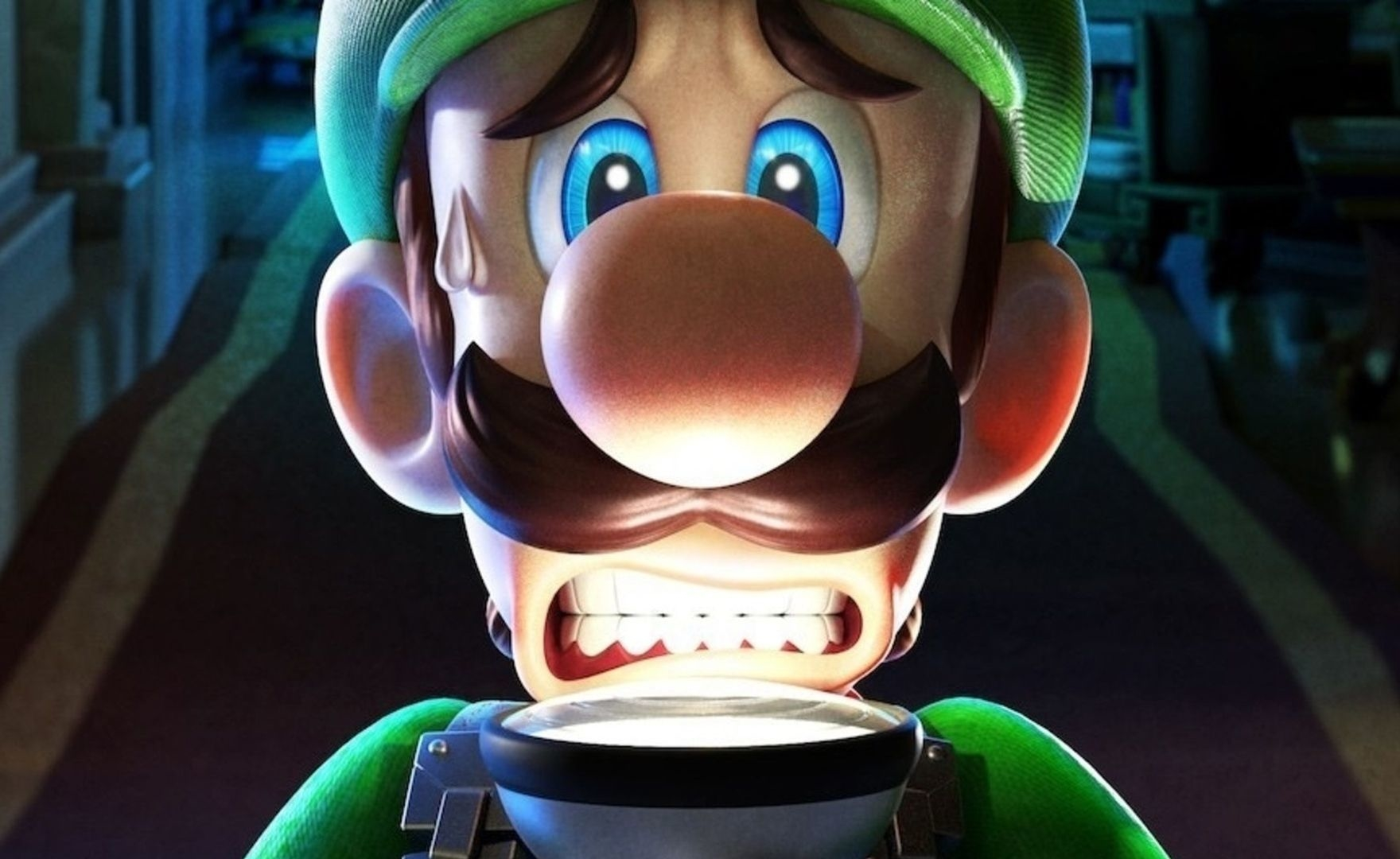 Luigi's Mansion 3: un leak svela la data d'uscita?