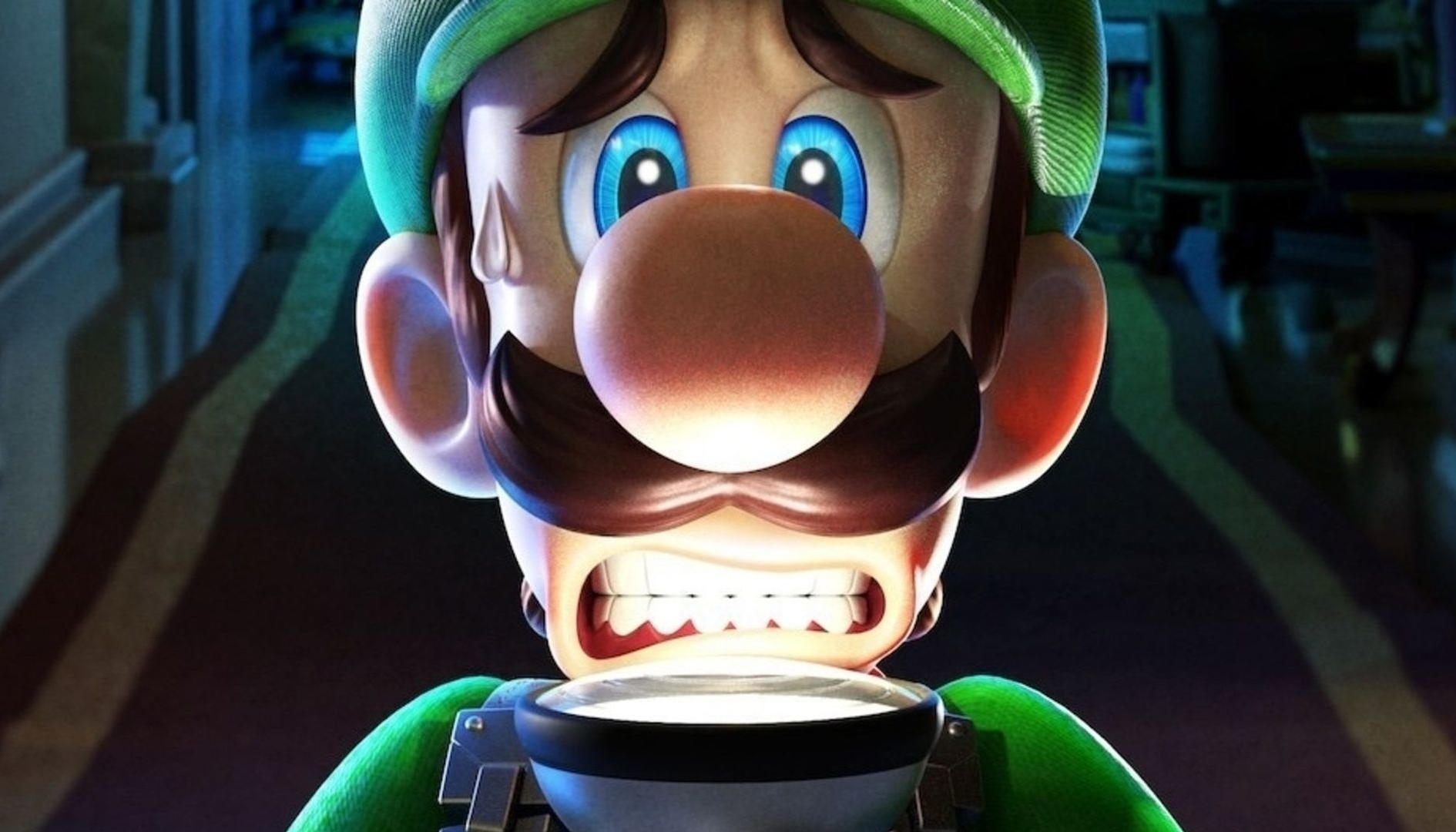 Luigi's Mansion 3: un leak svela la data d'uscita?