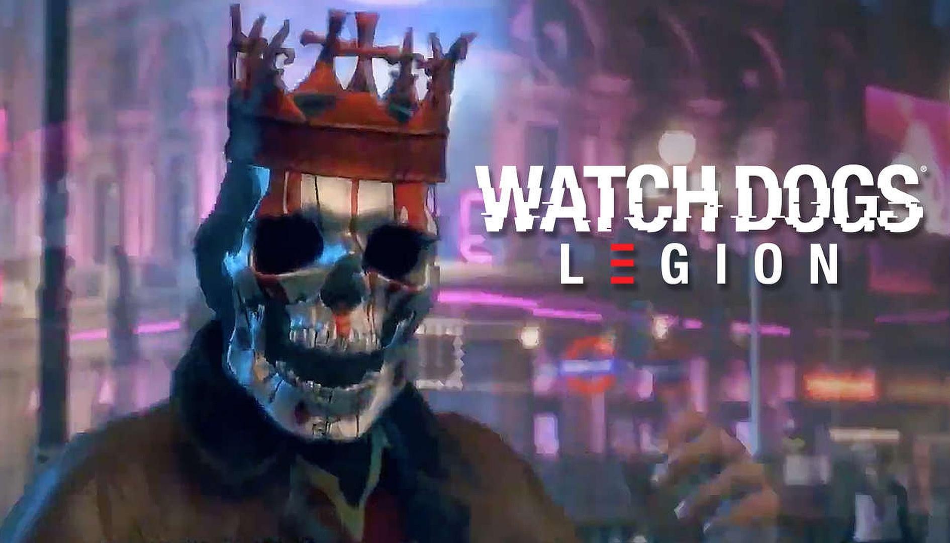 Watch Dogs Legion: dettagli sul sistema di progressione abilità
