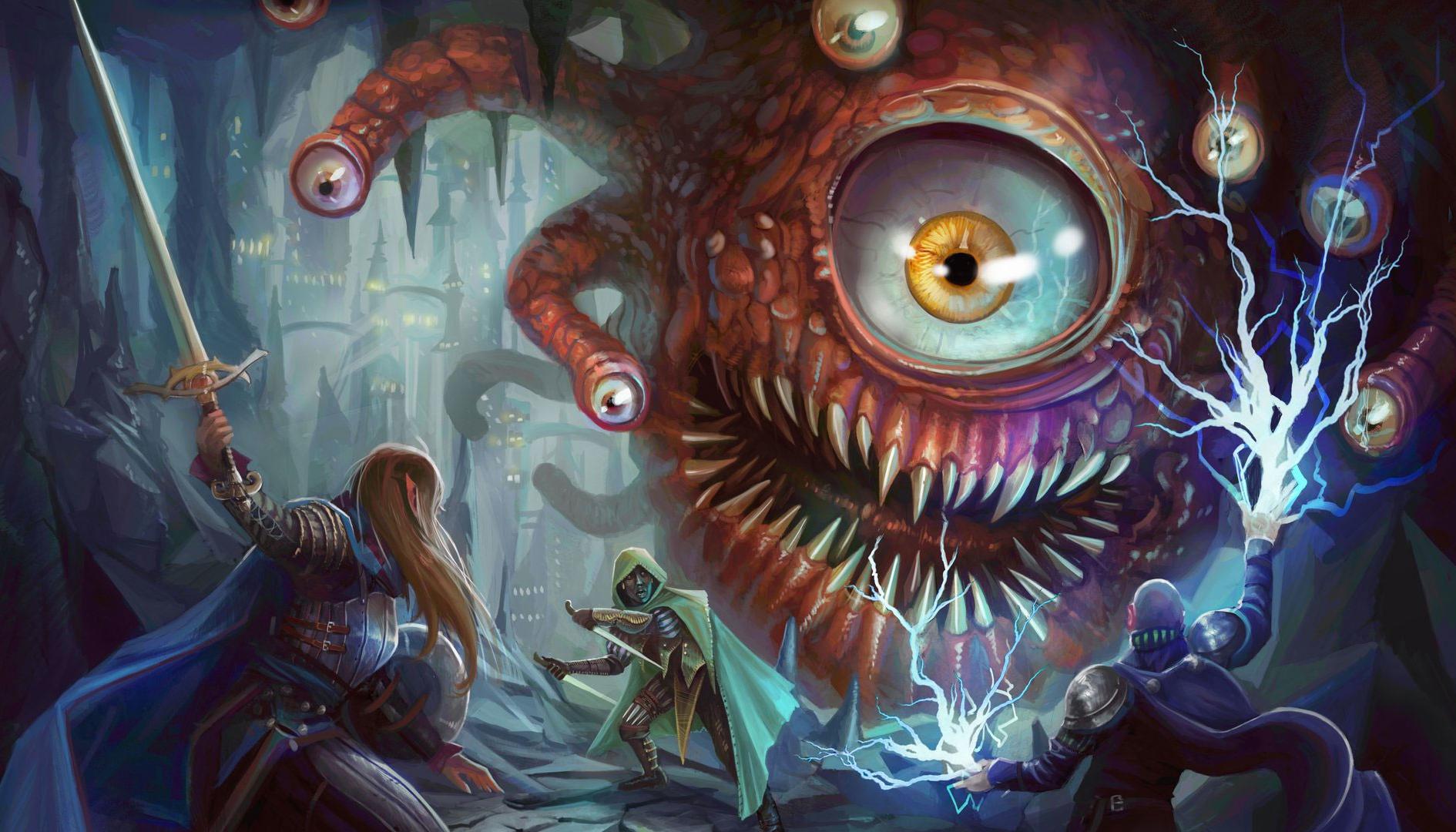 Baldur's Gate 3: il multiplayer sarà migliore di quello di Original Sin 2