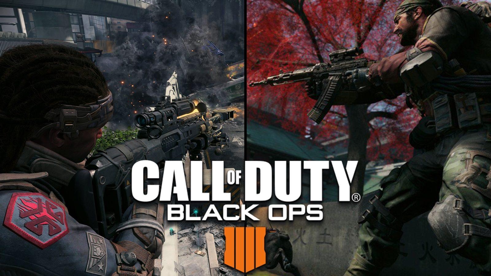 CoD: Black Ops 4, scoperto un grave bug