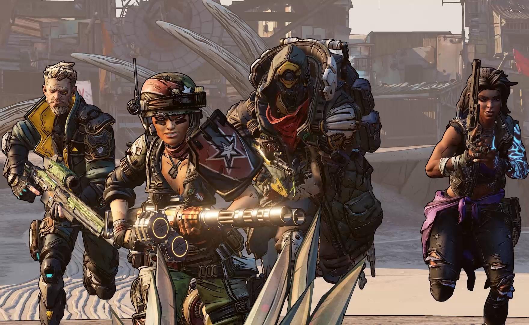 Borderlands 3: svelati i contenuti del Season Pass e i DLC