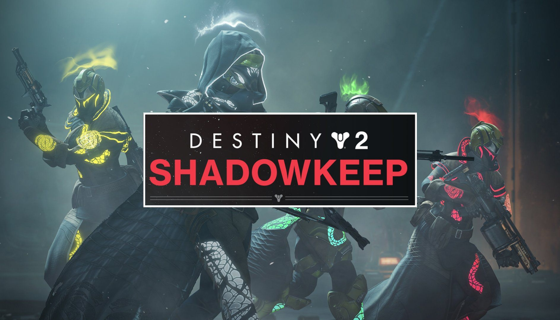 Destiny 2 Shadowkeep: nuovo trailer nasconde un inquietante segreto